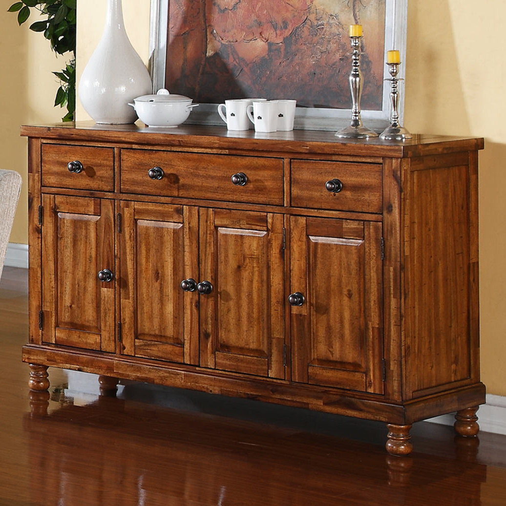 Most Recent Nashoba Sideboards Intended For Sayles Sideboard (View 14 of 20)