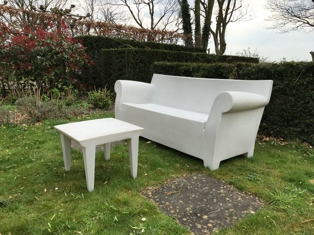 Most Recent Philippe Starck For Kartell – Bubble Club Sofa And Table (Lot 2) – Catawiki Inside Bubble Club Sofas (View 14 of 20)
