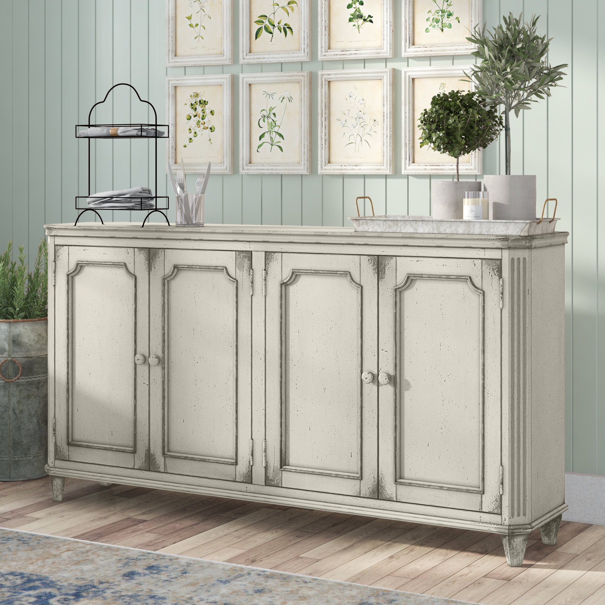 Most Recent Raunds Sideboard Intended For Raunds Sideboards (View 11 of 20)