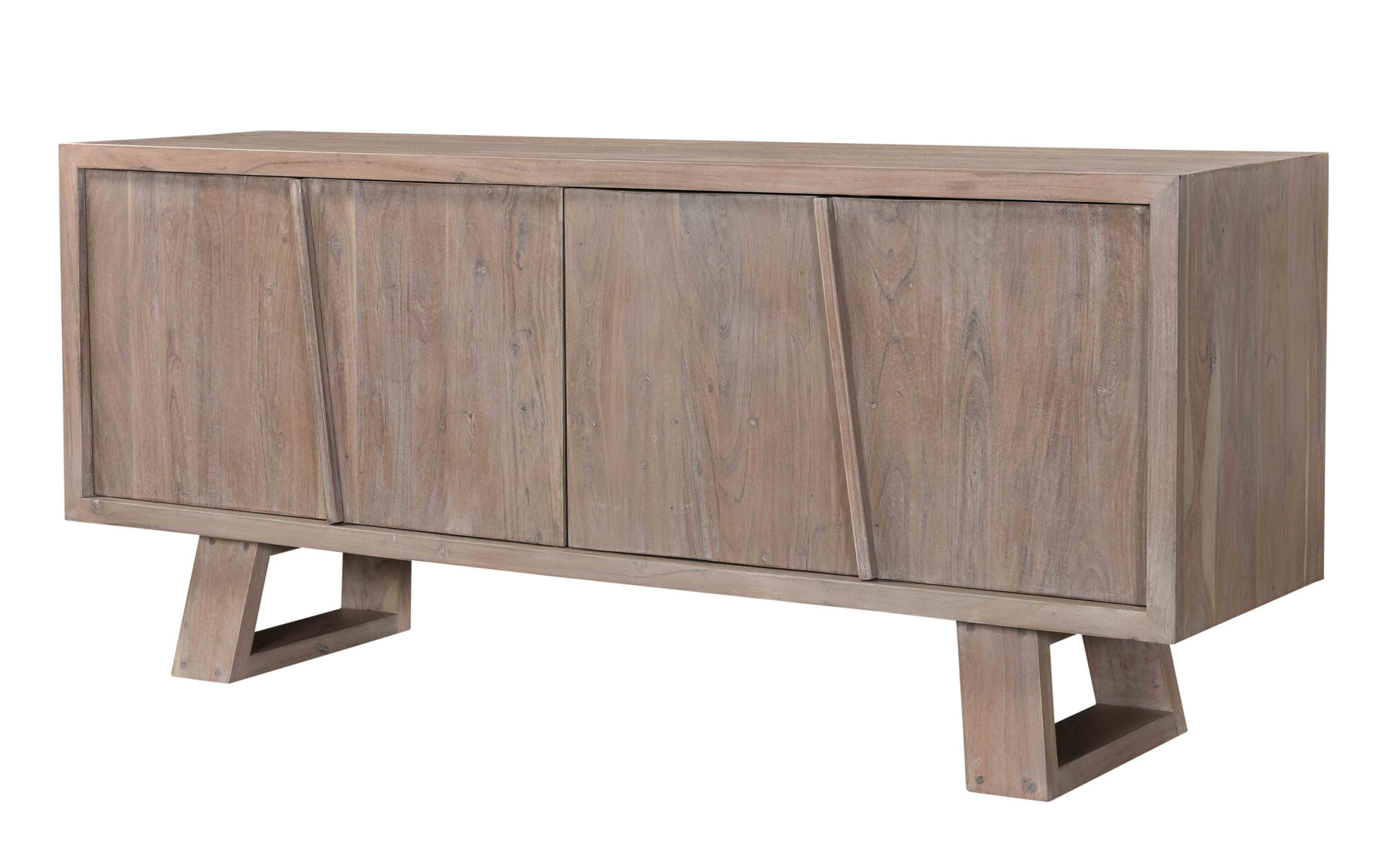 Most Recent Rosser Sideboard Inside Sideboards By Foundry Select (View 10 of 20)