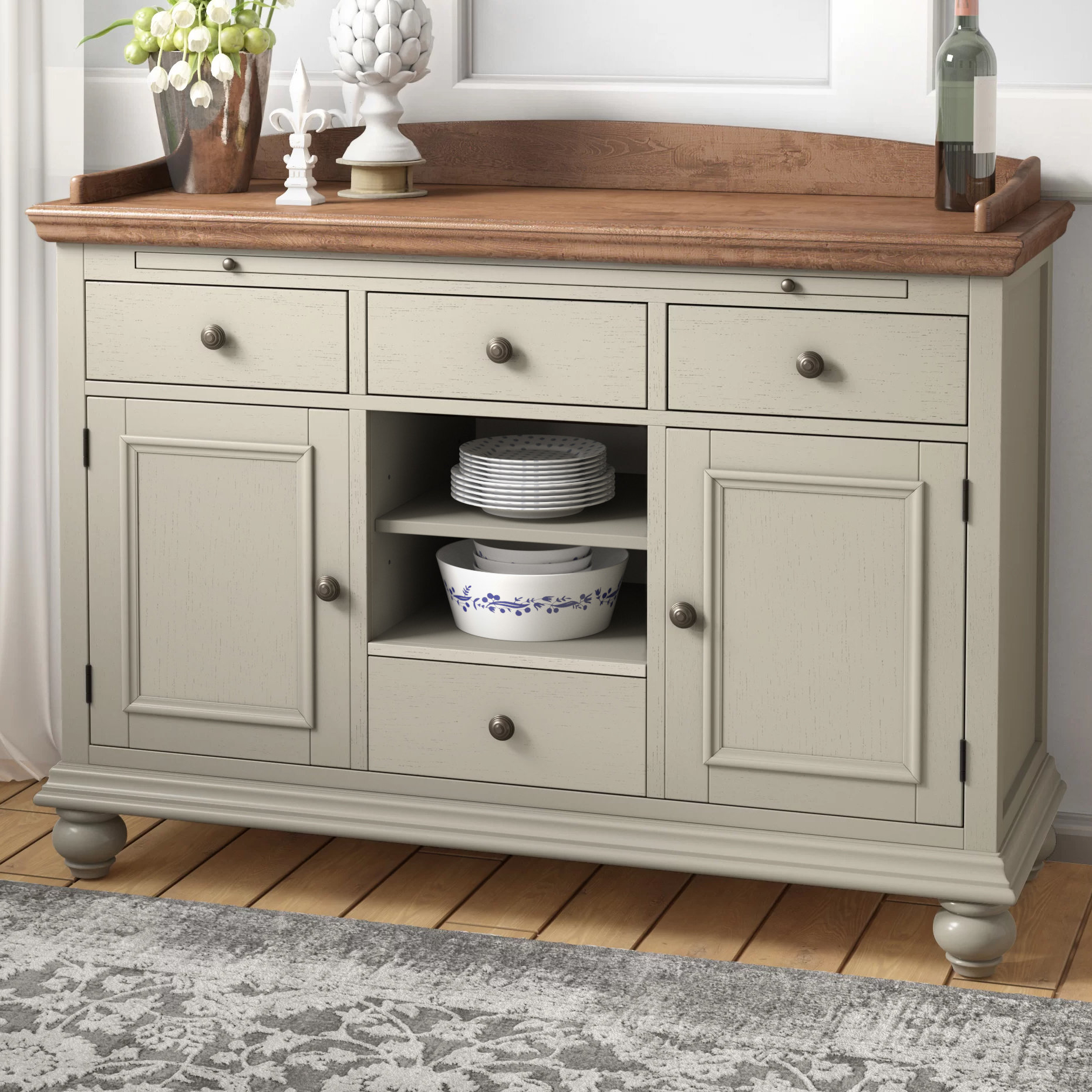 Most Recent Ruskin Sideboards With Regard To Ruskin Sideboard (View 1 of 20)