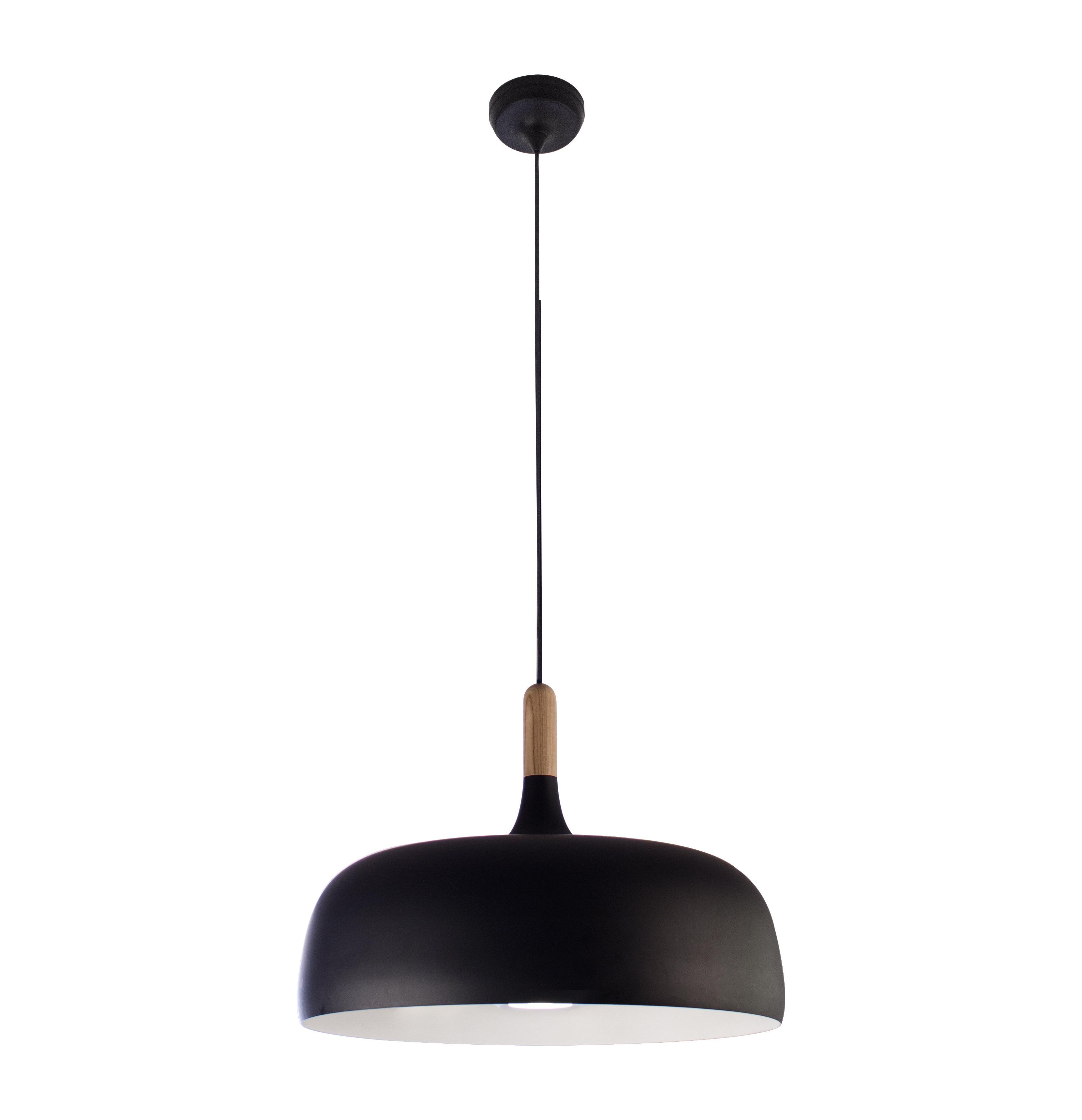 Featured Photo of Ryker 1 Light Single Dome Pendants