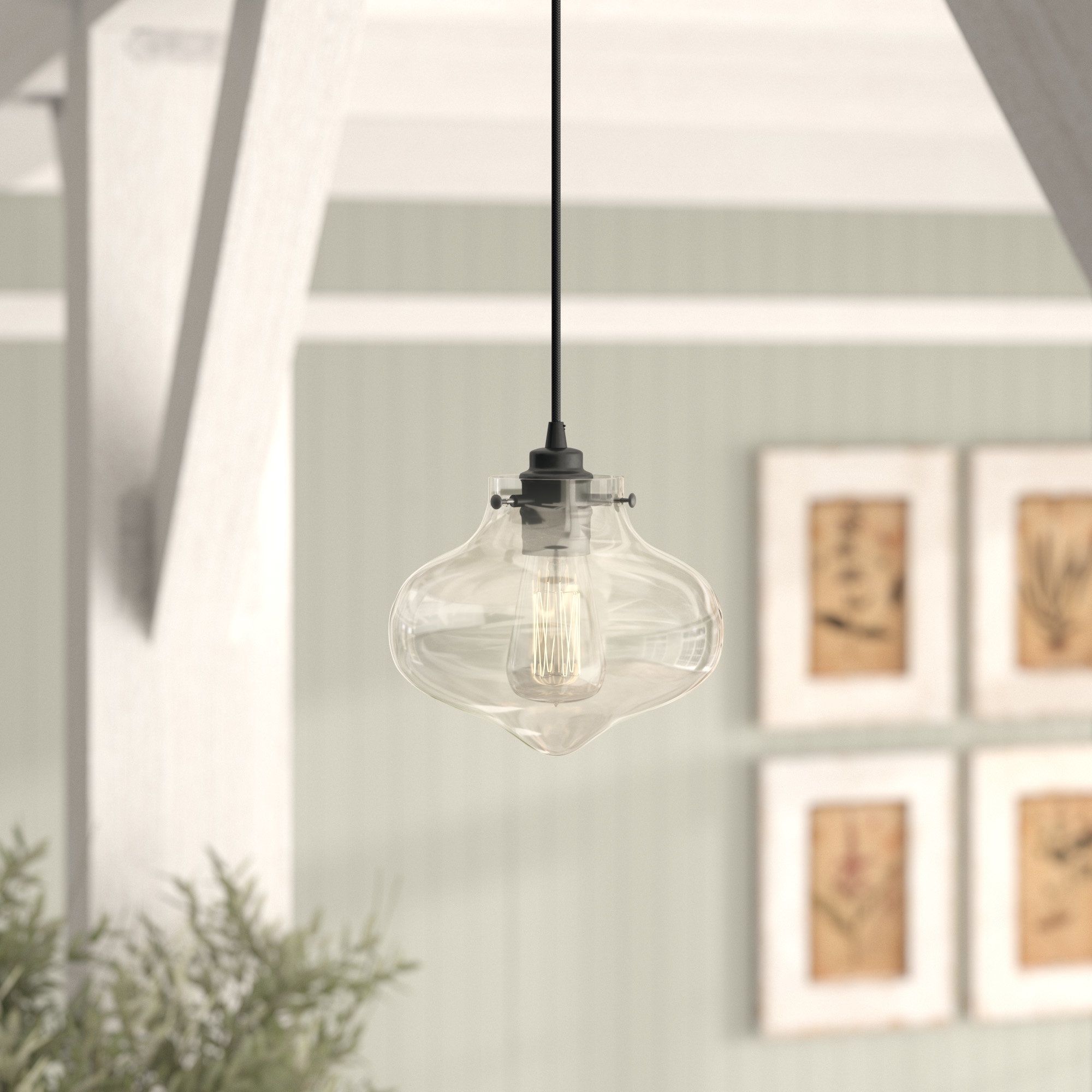 Most Recently Released Betsy 1 Light Schoolhouse Pendant Throughout Betsy 1 Light Single Globe Pendants (View 9 of 20)