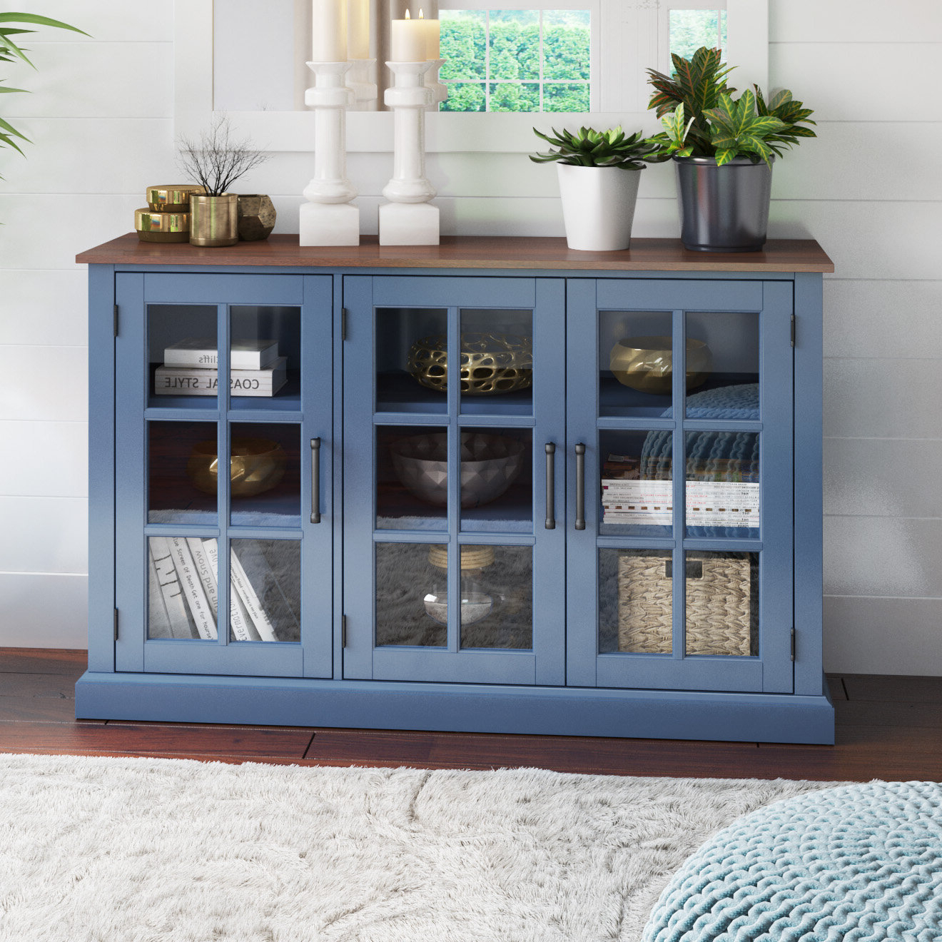 Most Recently Released Blade Sideboard Intended For Rutherford Sideboards (Gallery 8 of 20)