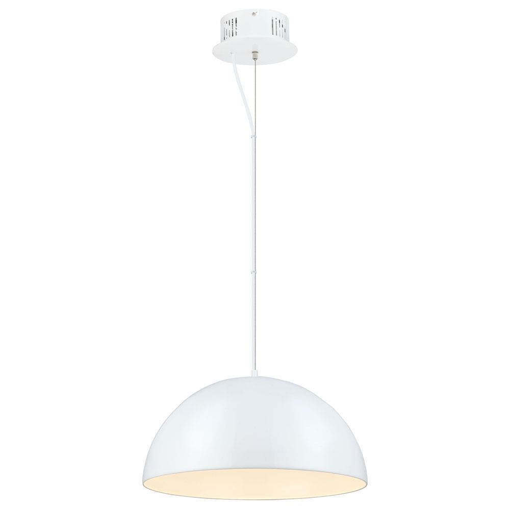 Most Recently Released Burslem 3 Light Led Pendant (View 7 of 20)
