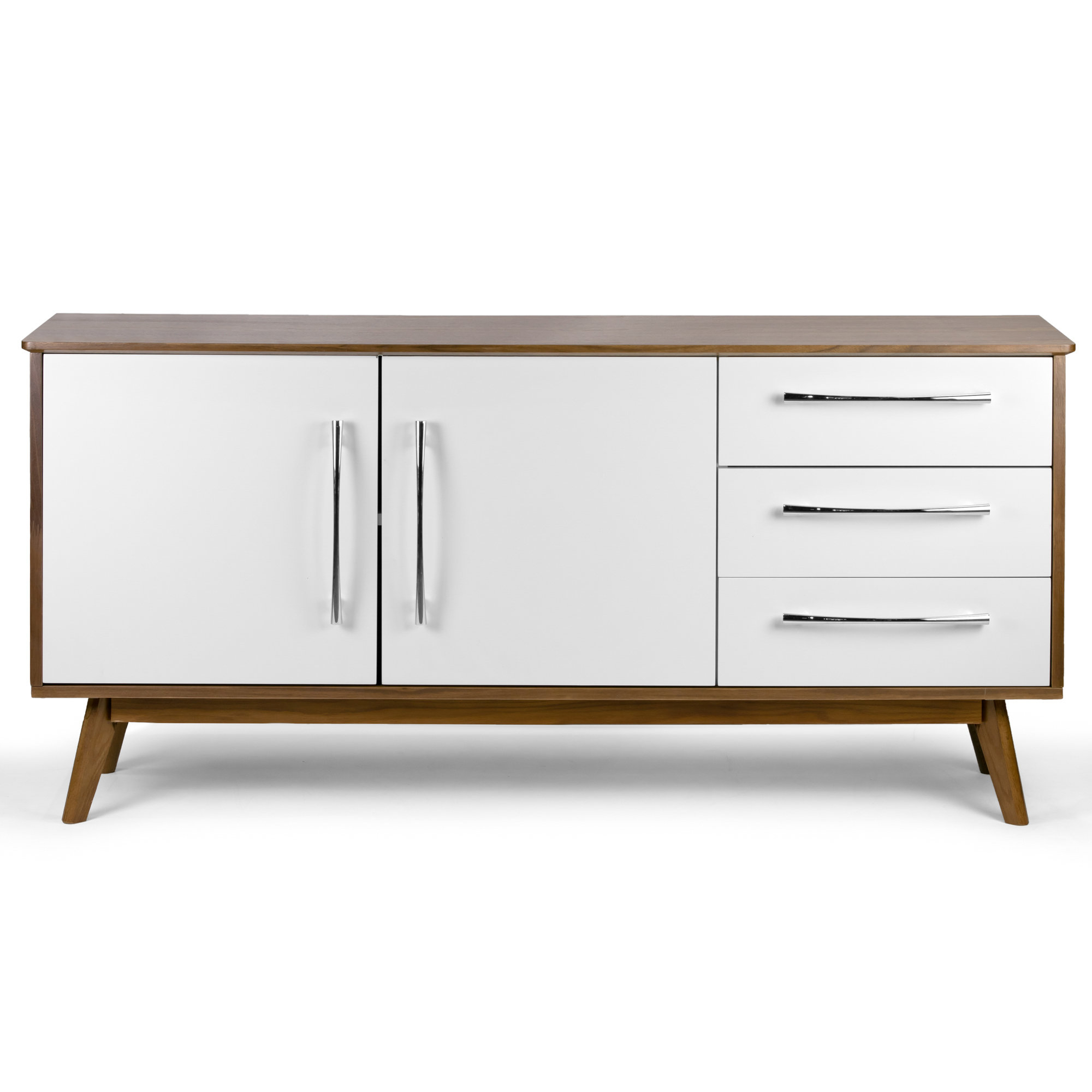 Most Recently Released Bushong Buffet Table Regarding Dovray Sideboards (View 13 of 20)