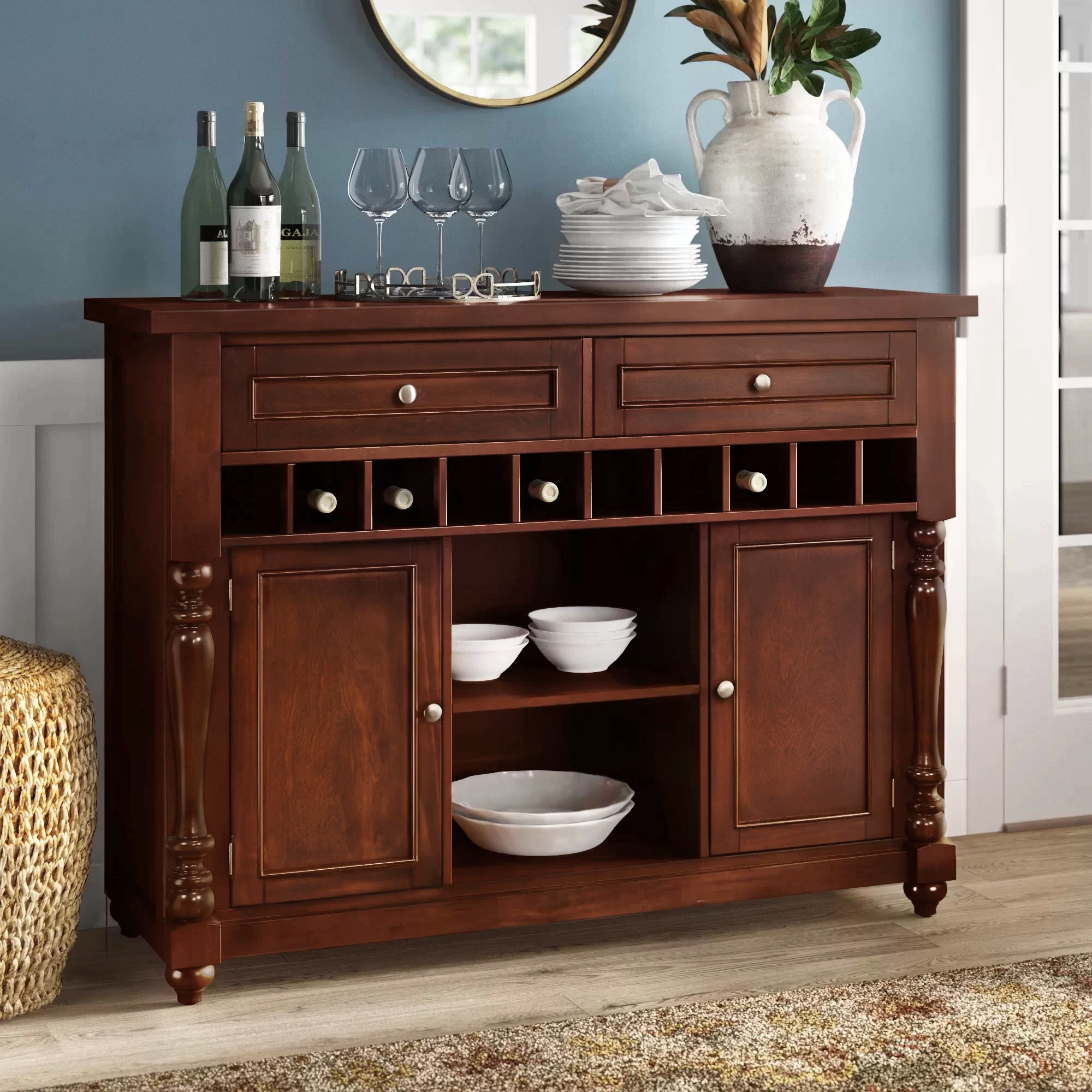 Most Recently Released Calila Sideboard Regarding Lanesboro Sideboards (View 11 of 20)