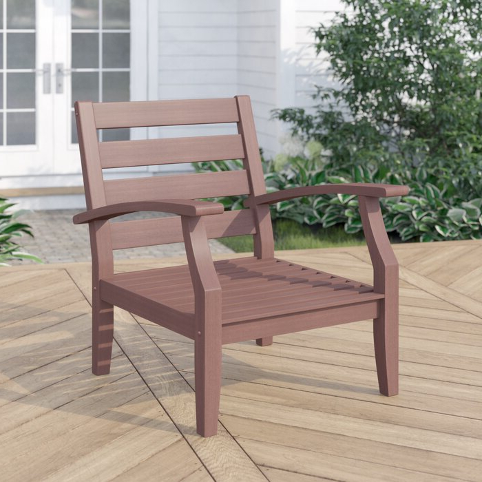 Most Recently Released Hursey Patio Chair With Sunbrella Cushions For Hursey Patio Sofas (View 12 of 20)