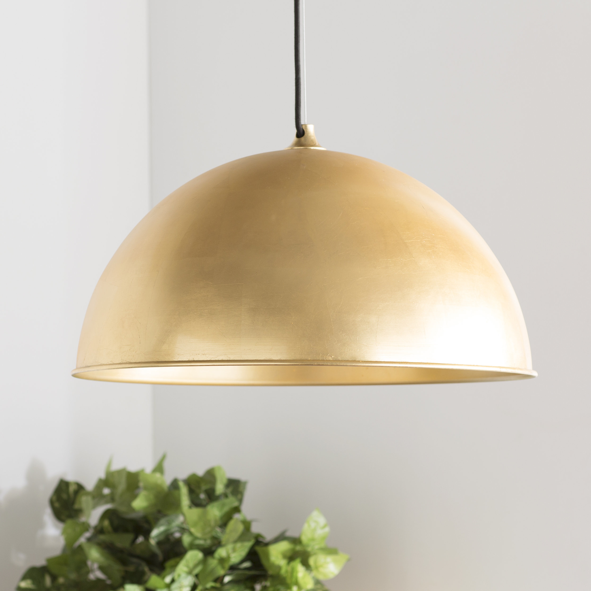 Most Recently Released Maconay 1 Light Single Dome Pendant Inside Macon 1 Light Single Dome Pendants (View 14 of 20)