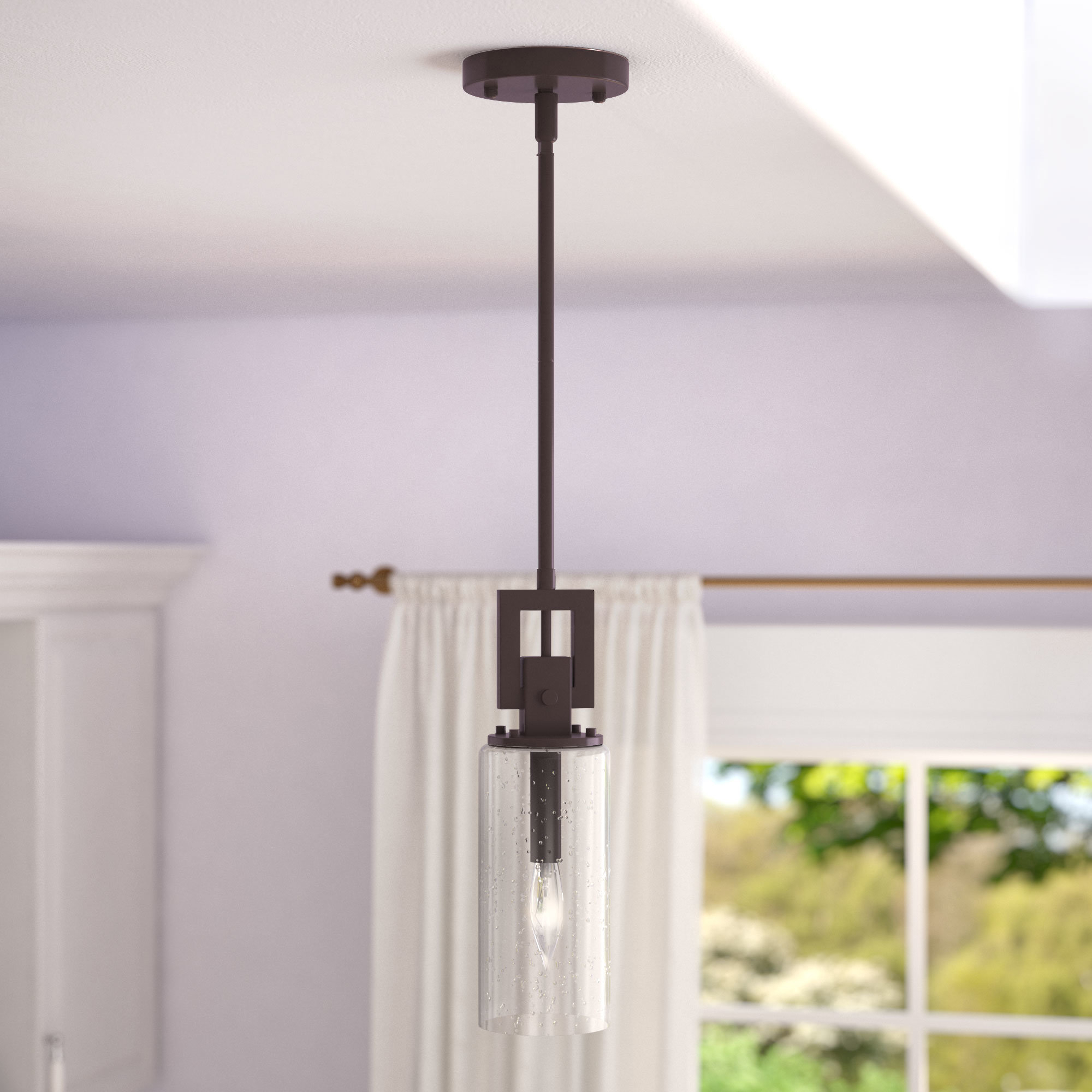 Most Recently Released Mccary 1 Light Single Cylinder Pendant With Oldbury 1 Light Single Cylinder Pendants (View 6 of 20)