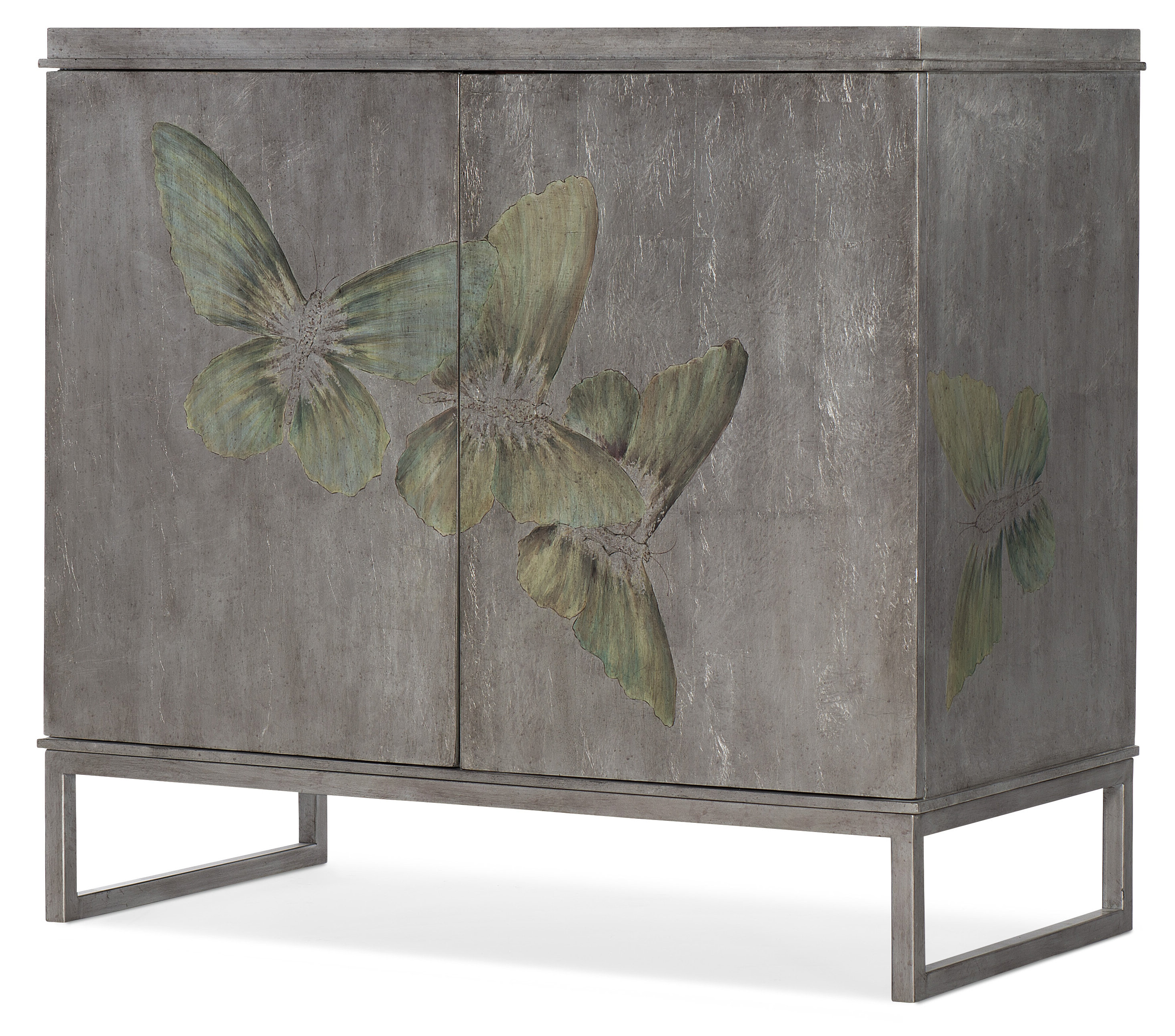 Most Recently Released Seven Seas Asian Sideboards Intended For 2 Door Accent Cabinet (Gallery 8 of 20)