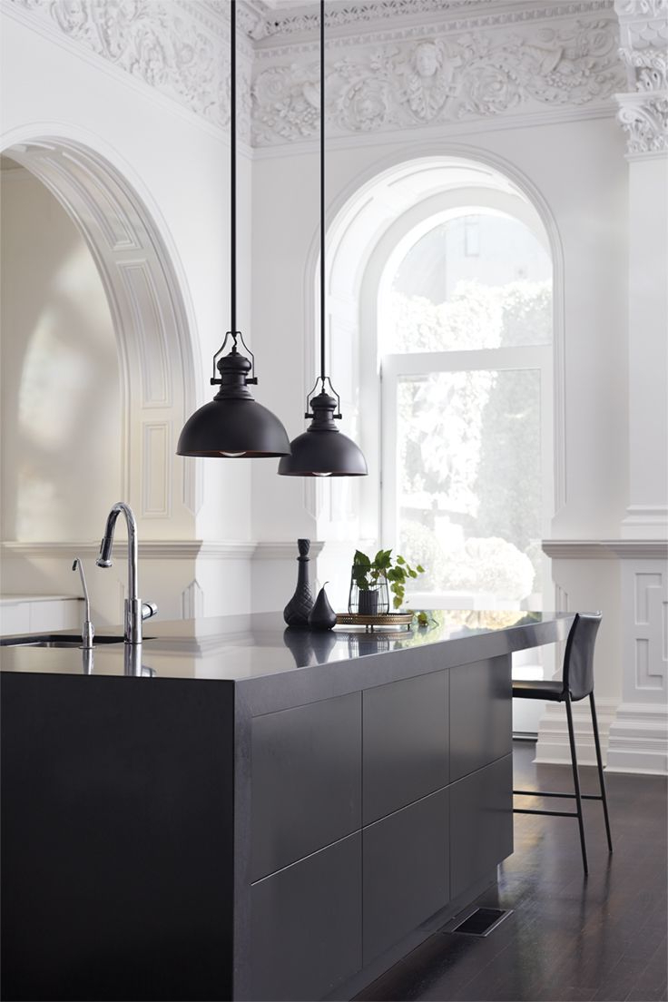 Most Recently Released The Beacon Lighting Alfred Industrial Style 1 Light Pendant Throughout Hamilton 1 Light Single Dome Pendants (Gallery 20 of 20)