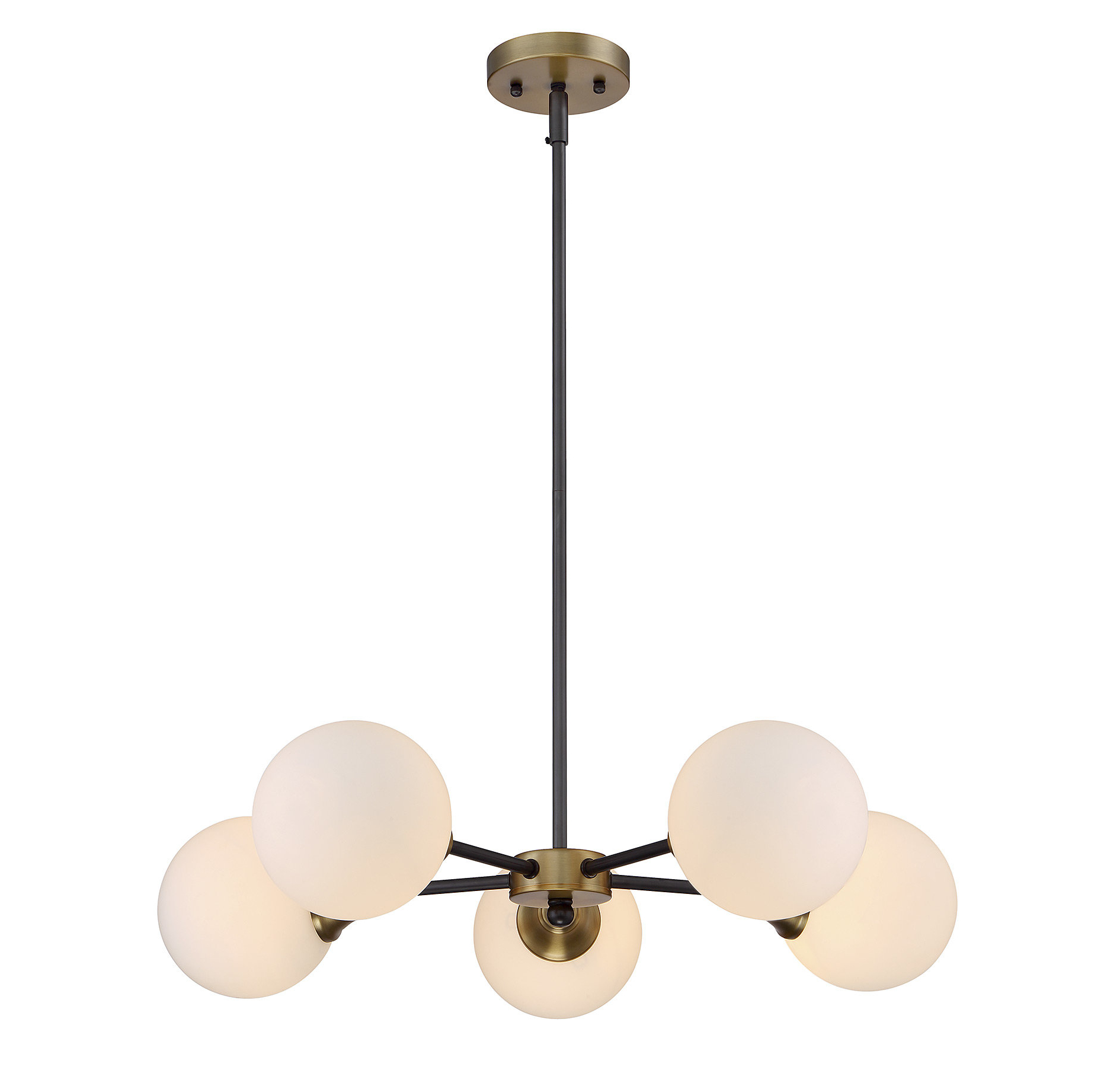Most Up To Date Bautista 5 Light Sputnik Chandelier With Asher 12 Light Sputnik Chandeliers (View 17 of 20)