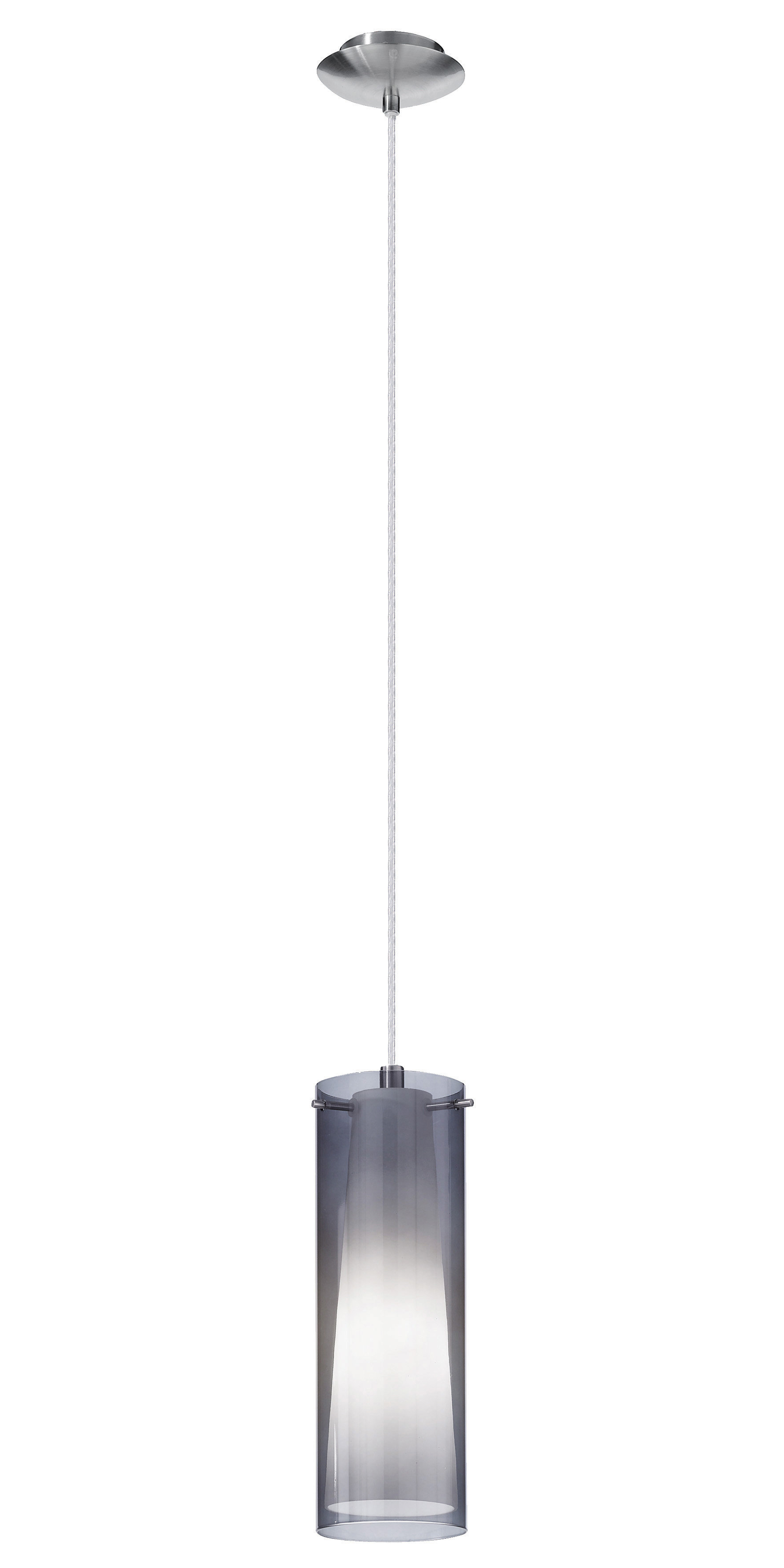 Most Up To Date Brayden Studio Julia 1 Light Single Cylinder Pendant Within Oldbury 1 Light Single Cylinder Pendants (Gallery 8 of 20)