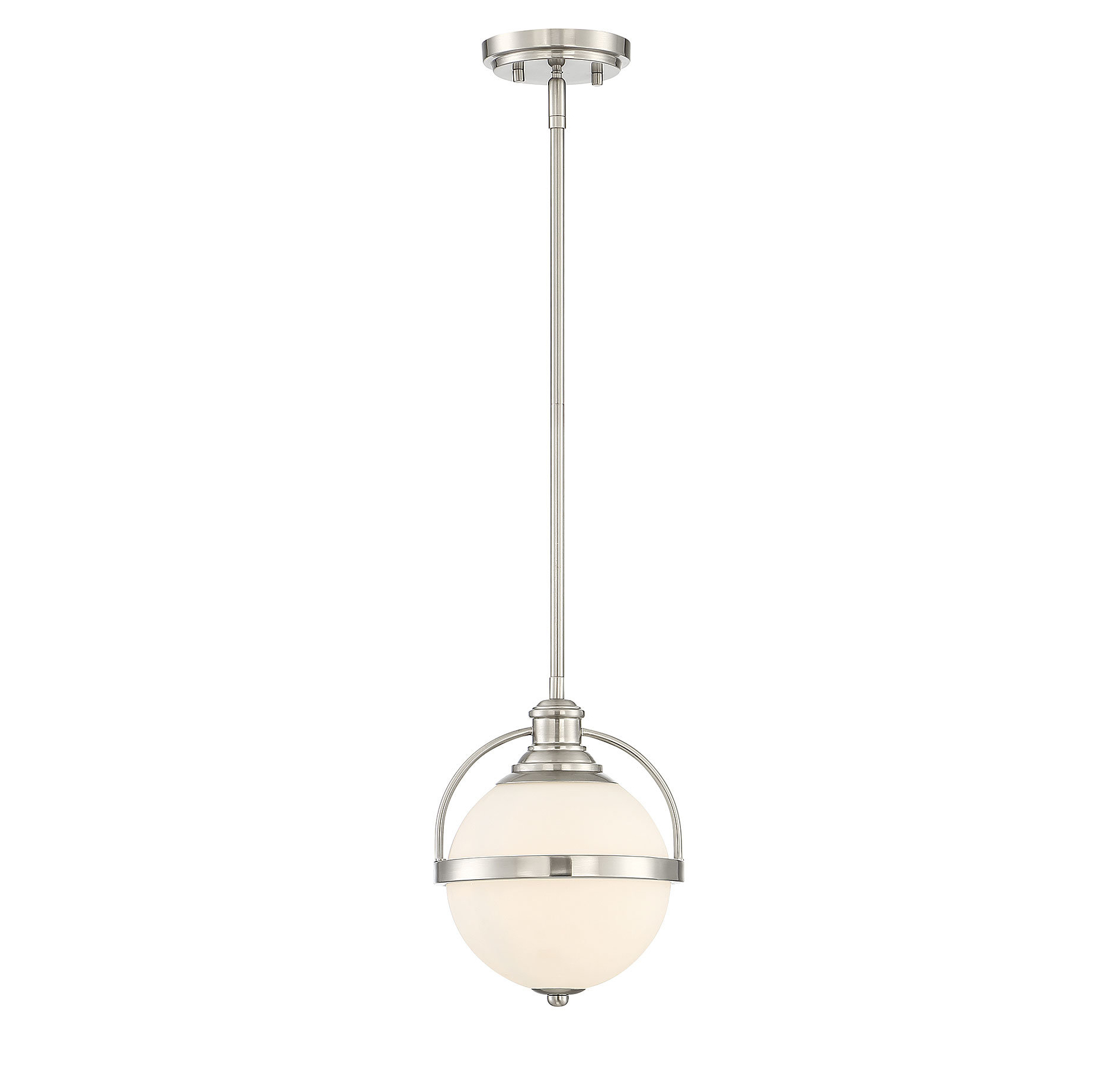 Most Up To Date Demi 1 Light Globe Pendants Inside Courtland 1 Light Pendant (View 18 of 20)