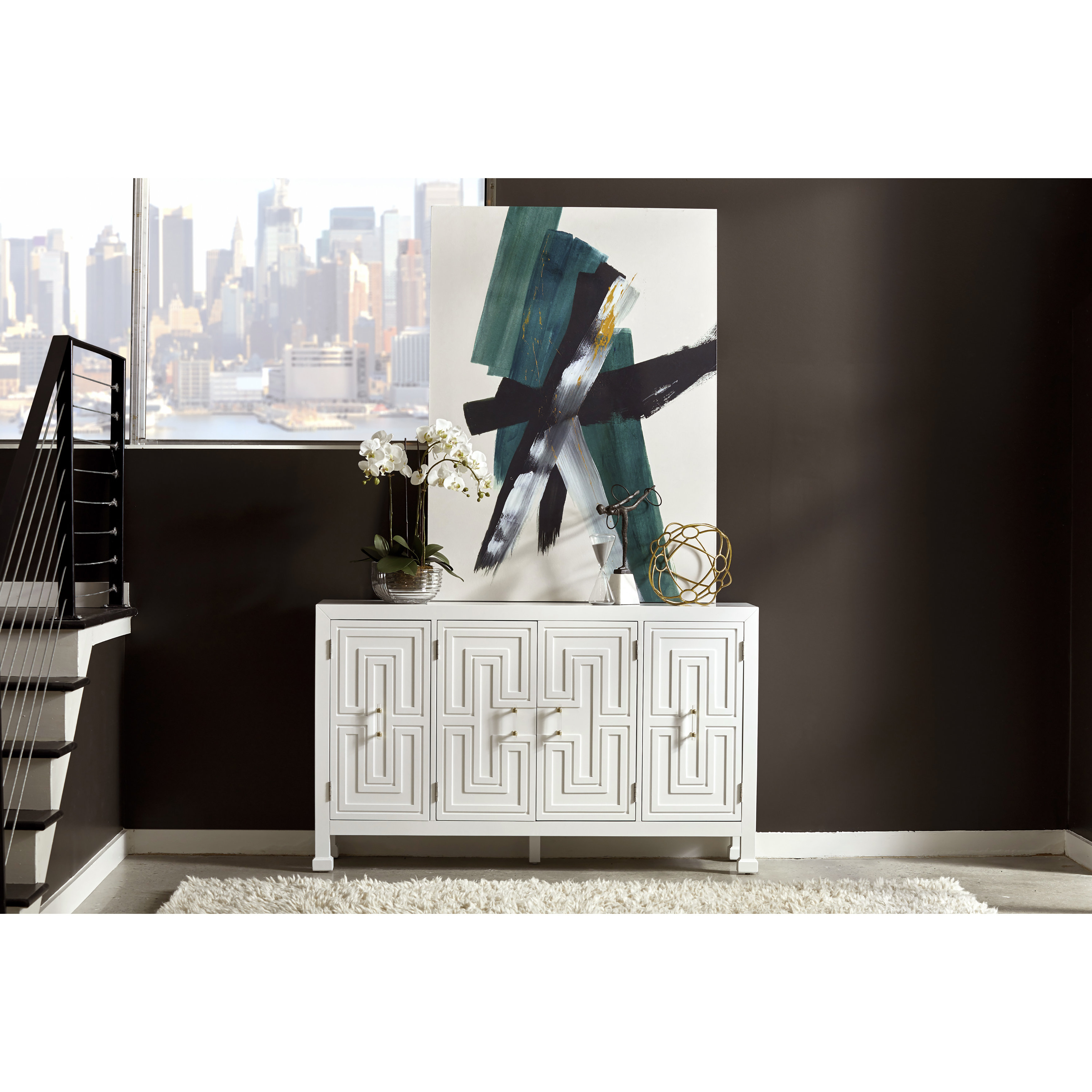 Most Up To Date Lainey Credenzas Within Lainey Credenza (View 11 of 20)