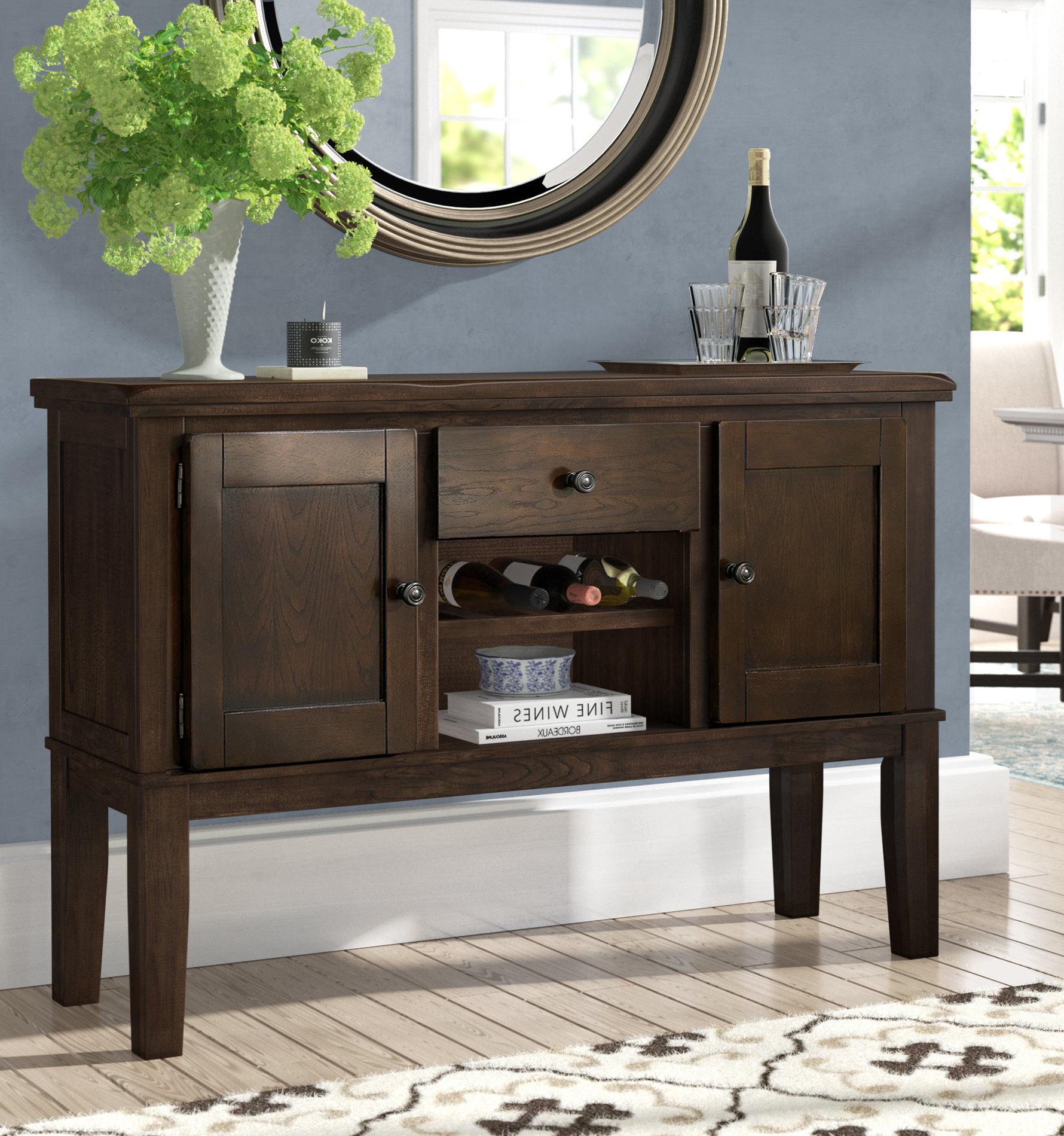 Most Up To Date Massillon Sideboards In Red Barrel Studio Sideboards & Buffets You'll Love In (View 3 of 20)