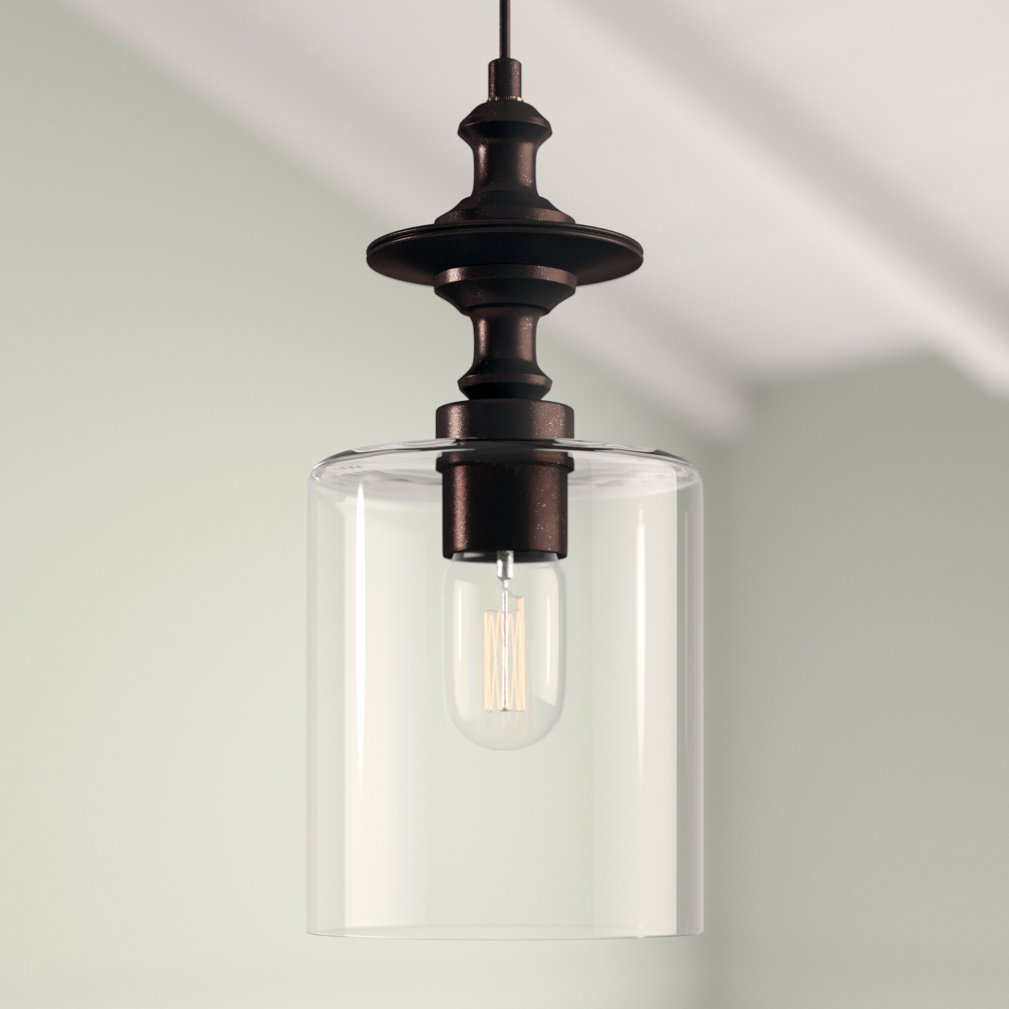 Moyer 1 Light Single Cylinder Pendants In 2020 Formato Pdf Moyer 1 Light Single Cylinder Pendant (Gallery 3 of 20)