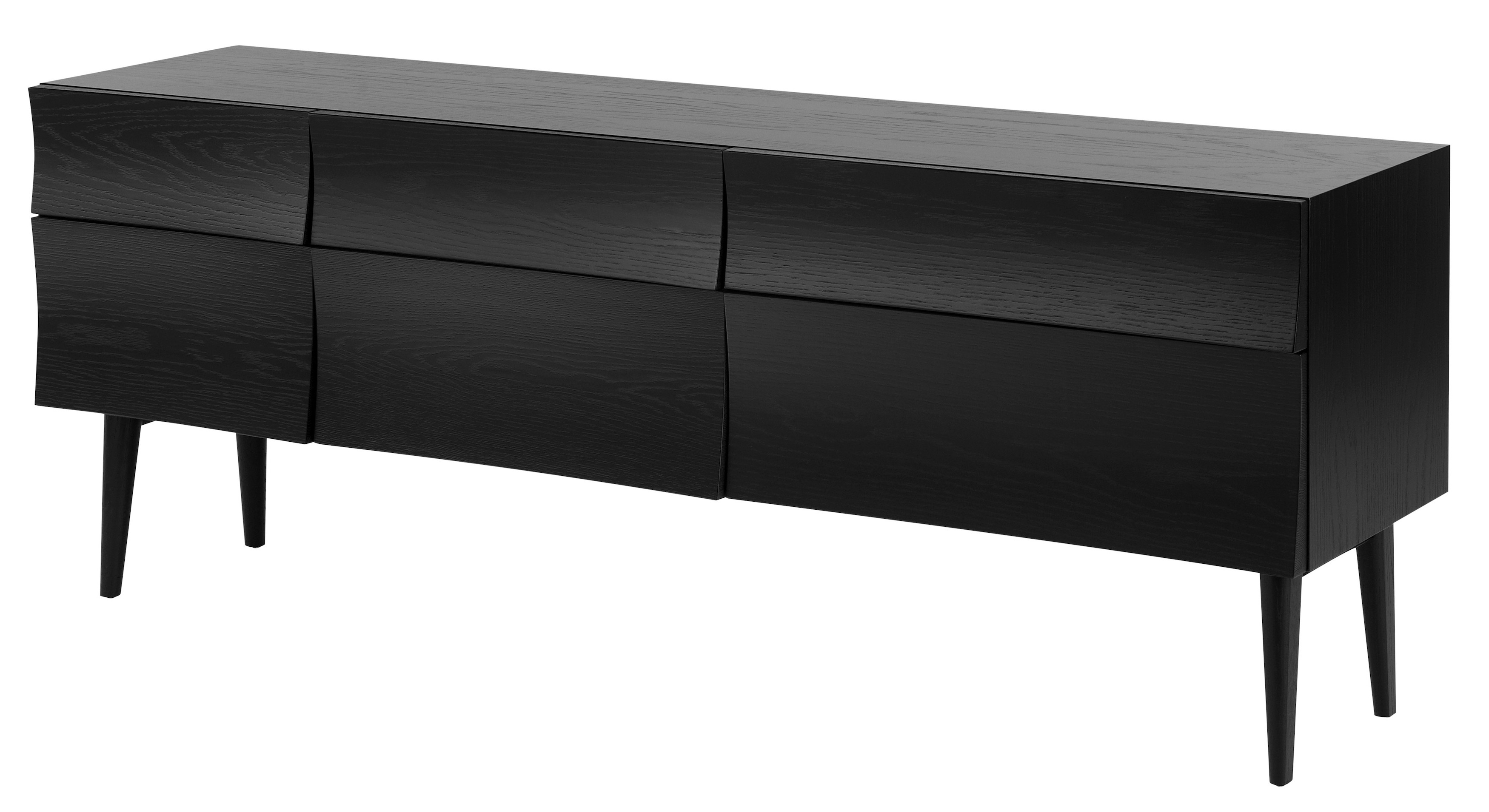 Muuto – Reflect Drawers & Sideboards – Design Søren Rose Throughout Trendy Cher Sideboards (Gallery 6 of 20)