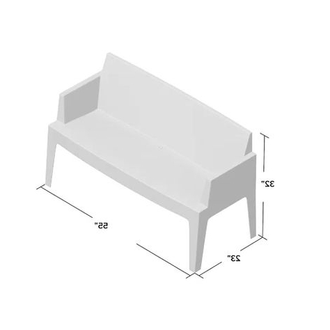 Newest Bence Plastic Outdoor Garden Benches Within Pinterest – Пинтерест (View 10 of 20)