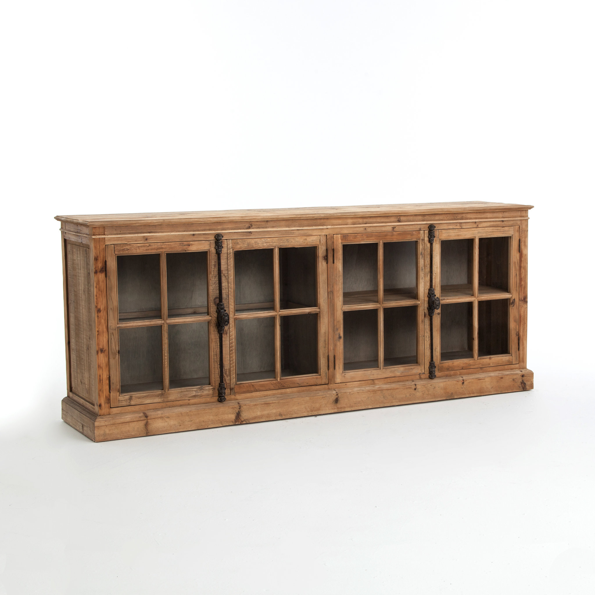 Newest Downey Sideboard With Regard To Filkins Sideboards (Gallery 2 of 20)