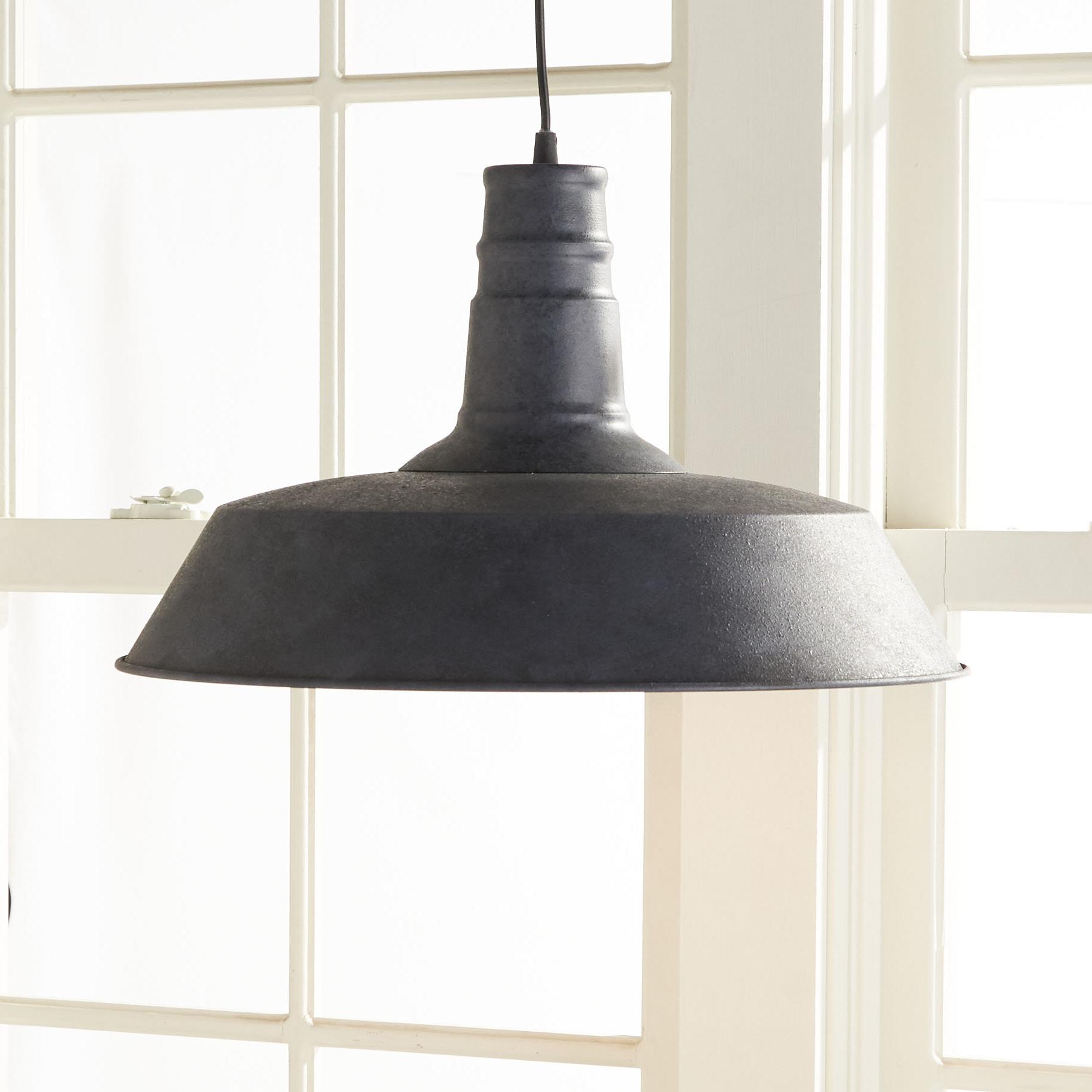 Newest Gattis 1 Light Dome Pendants In Ilgaz 1 Light Single Dome Pendant (View 17 of 20)
