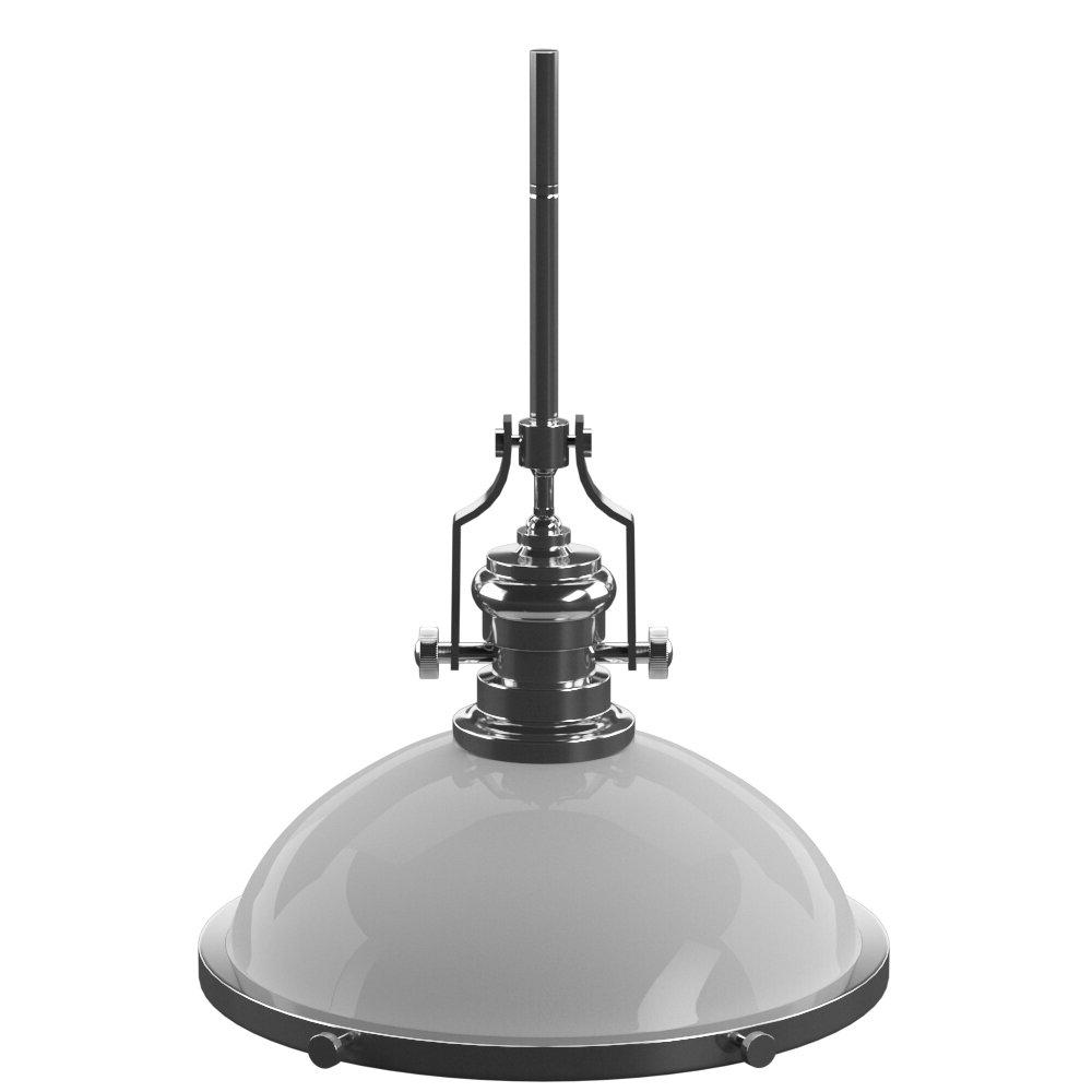 Newest Granville 3 Light Single Dome Pendants Pertaining To Susan 1 Light Single Dome Pendant (View 17 of 20)