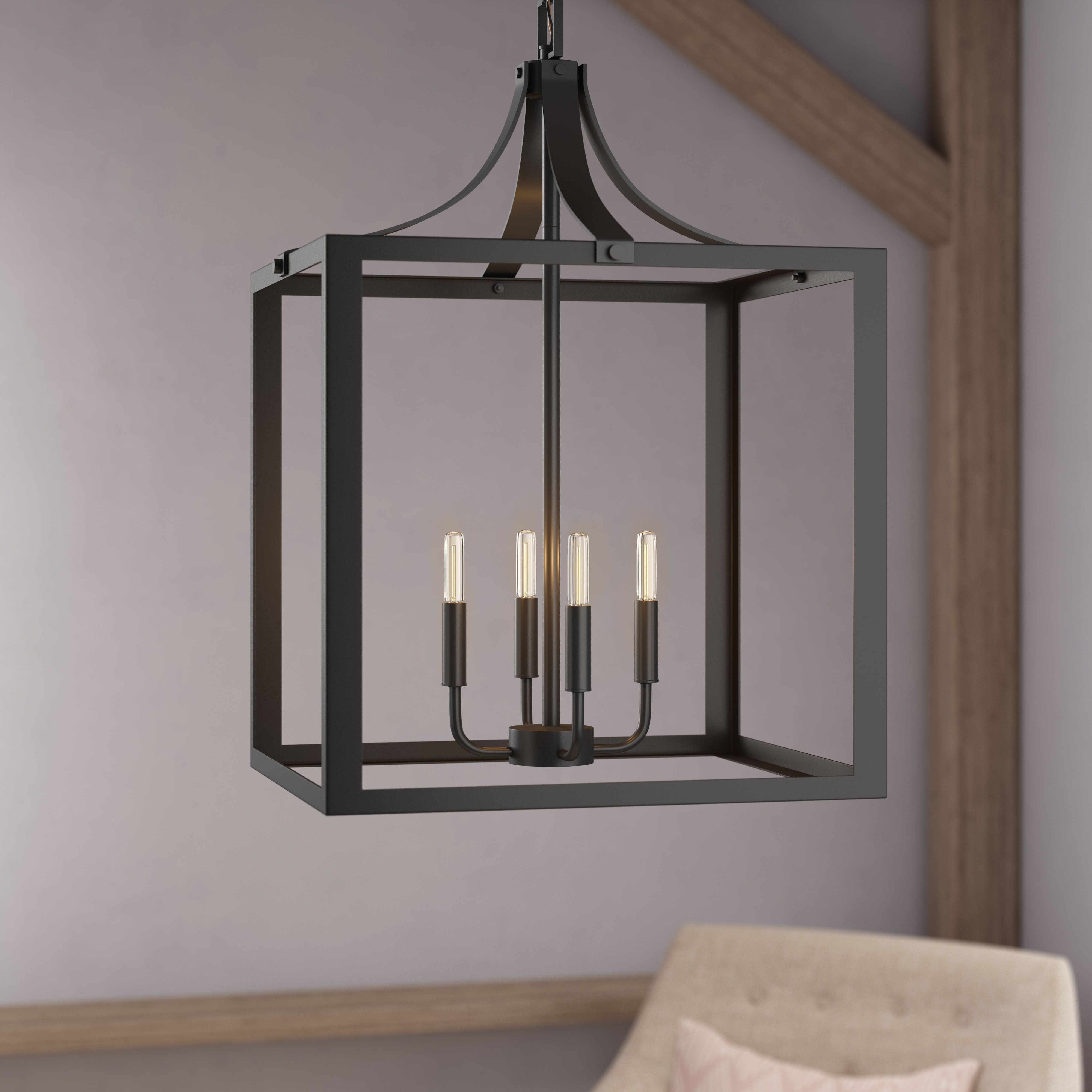 Newest Grube 3 Light Cylinder Pendant (Gallery 20 of 20)