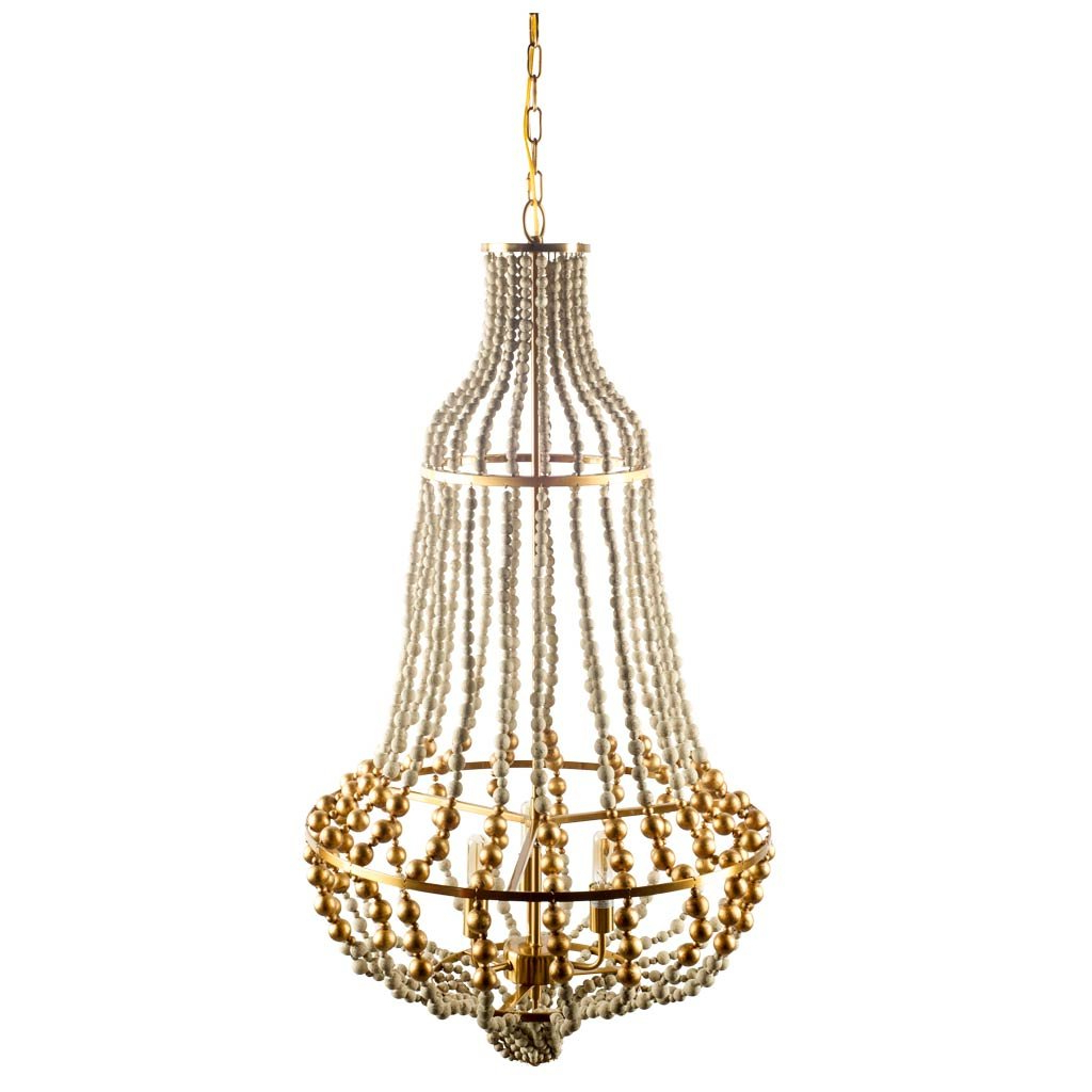 Newest Nehemiah 3 Light Empire Chandeliers Throughout Shailene 3 Light Empire Chandelier (View 11 of 20)