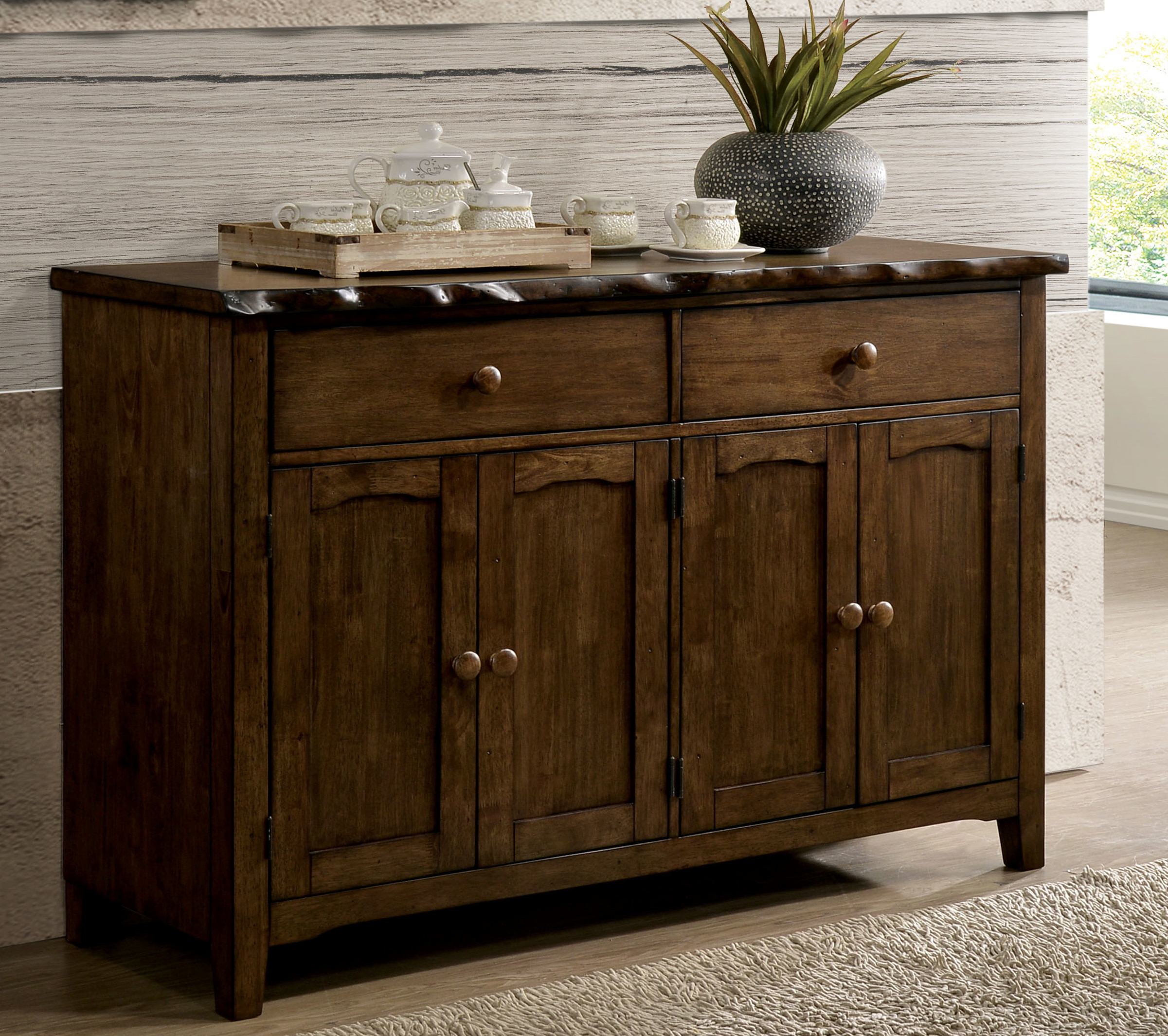 Newest Rawson Sideboard With Sayles Sideboards (View 3 of 20)