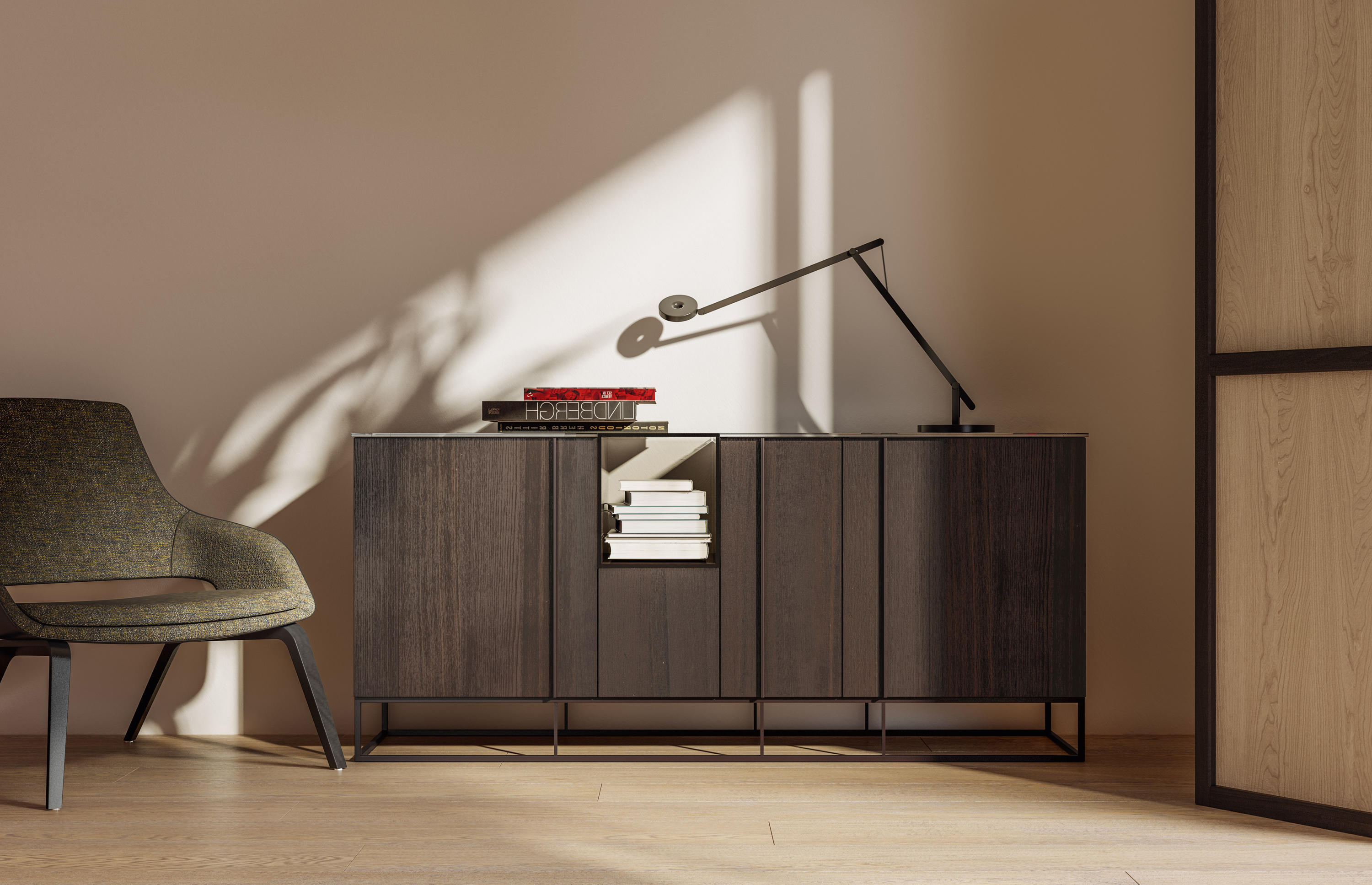Newest Tate – Sideboards From Jesse (View 13 of 20)
