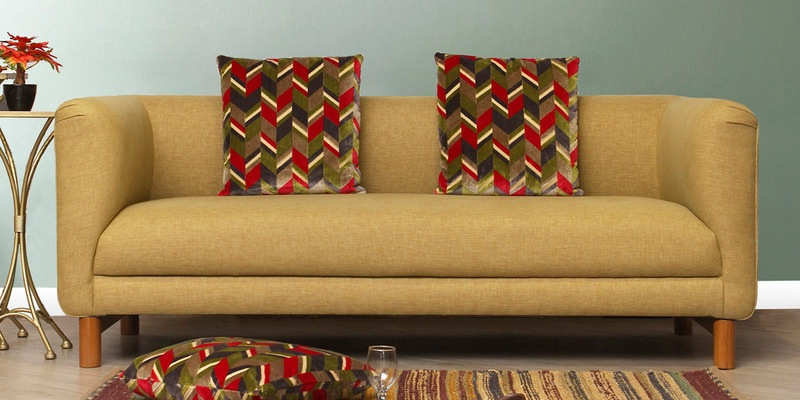 Newest Vallauris Sofa With Cushions Throughout Sofa With Cushions – Home And Textiles (View 20 of 20)