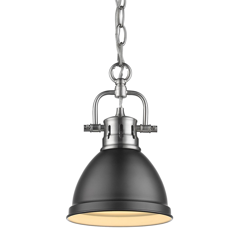 Nina 1 Light Bowl Mini Pendant Throughout Best And Newest Hamilton 1 Light Single Dome Pendants (View 18 of 20)