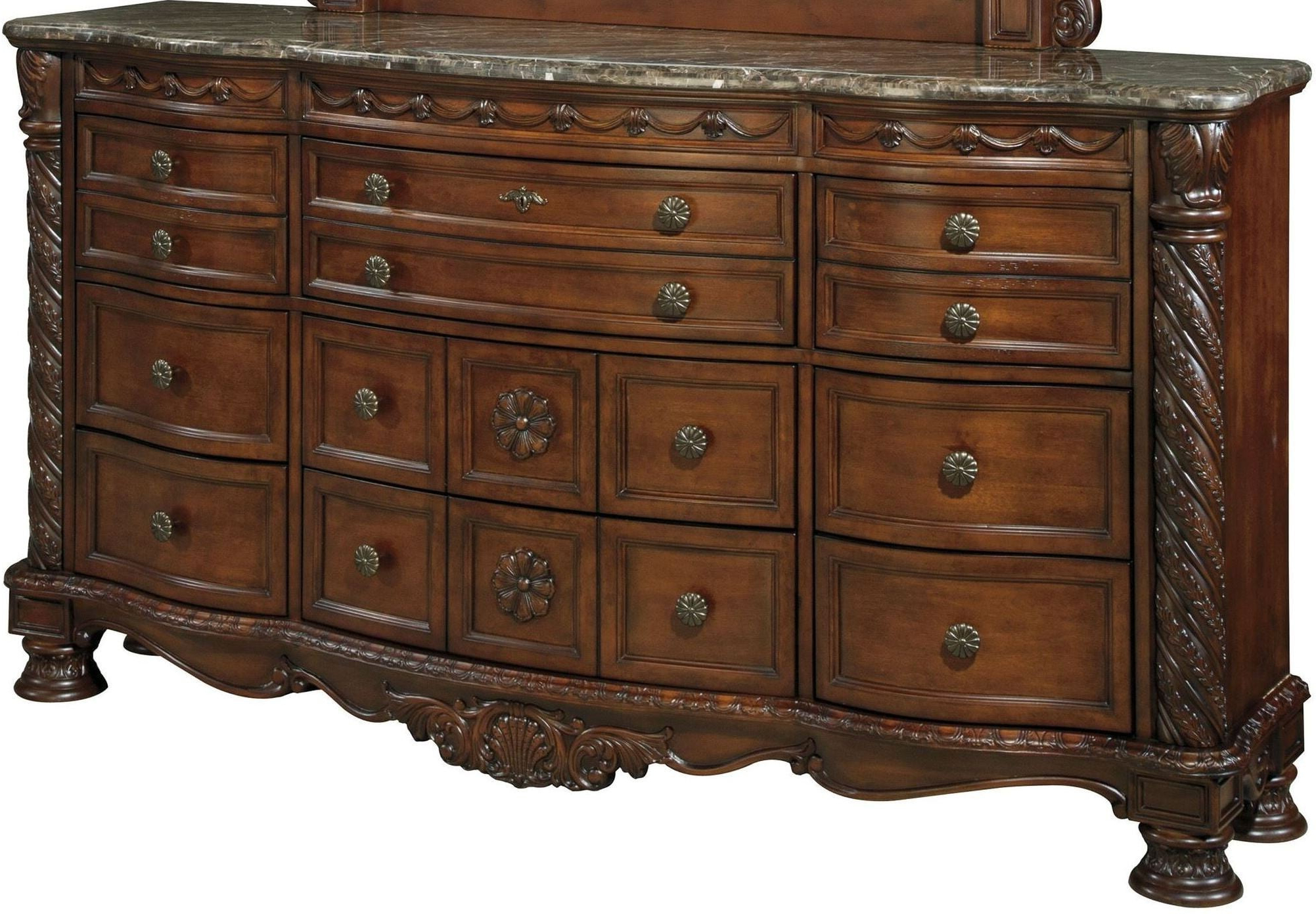 North Shore Dresser Pertaining To Widely Used Weinberger Sideboards (View 7 of 20)