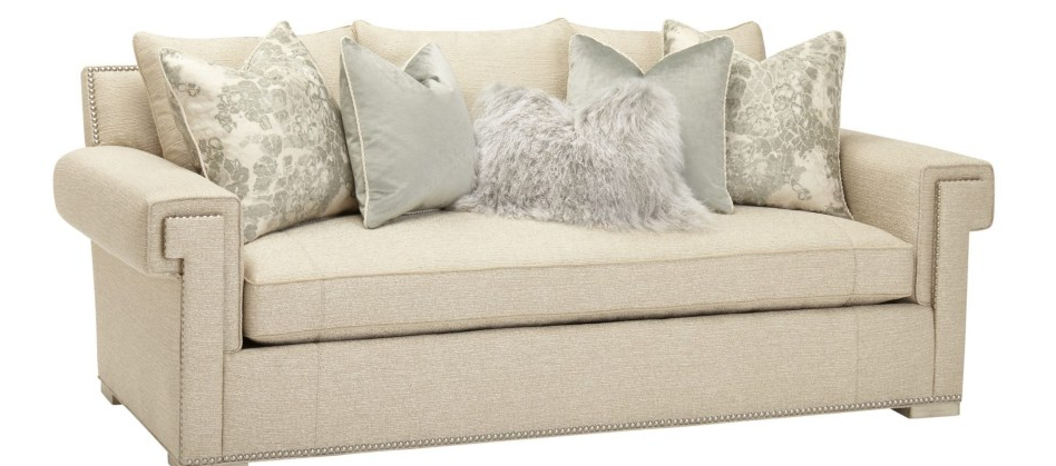 Northridge Loveseats With Cushions For Newest One Cushion Sofas Charleston House, One Cushion Sofas And (View 9 of 20)