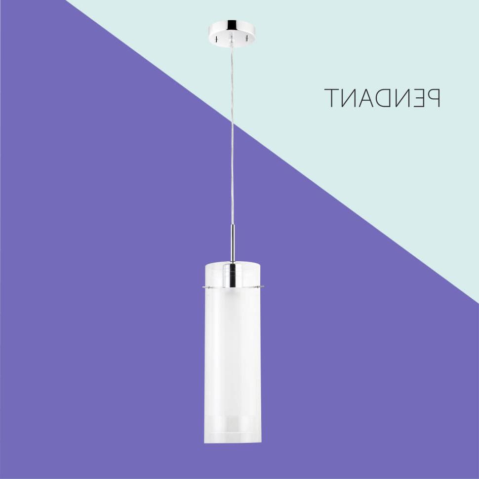 Oldbury 1 Light Single Cylinder Pendant Regarding Current Oldbury 1 Light Single Cylinder Pendants (Gallery 7 of 20)