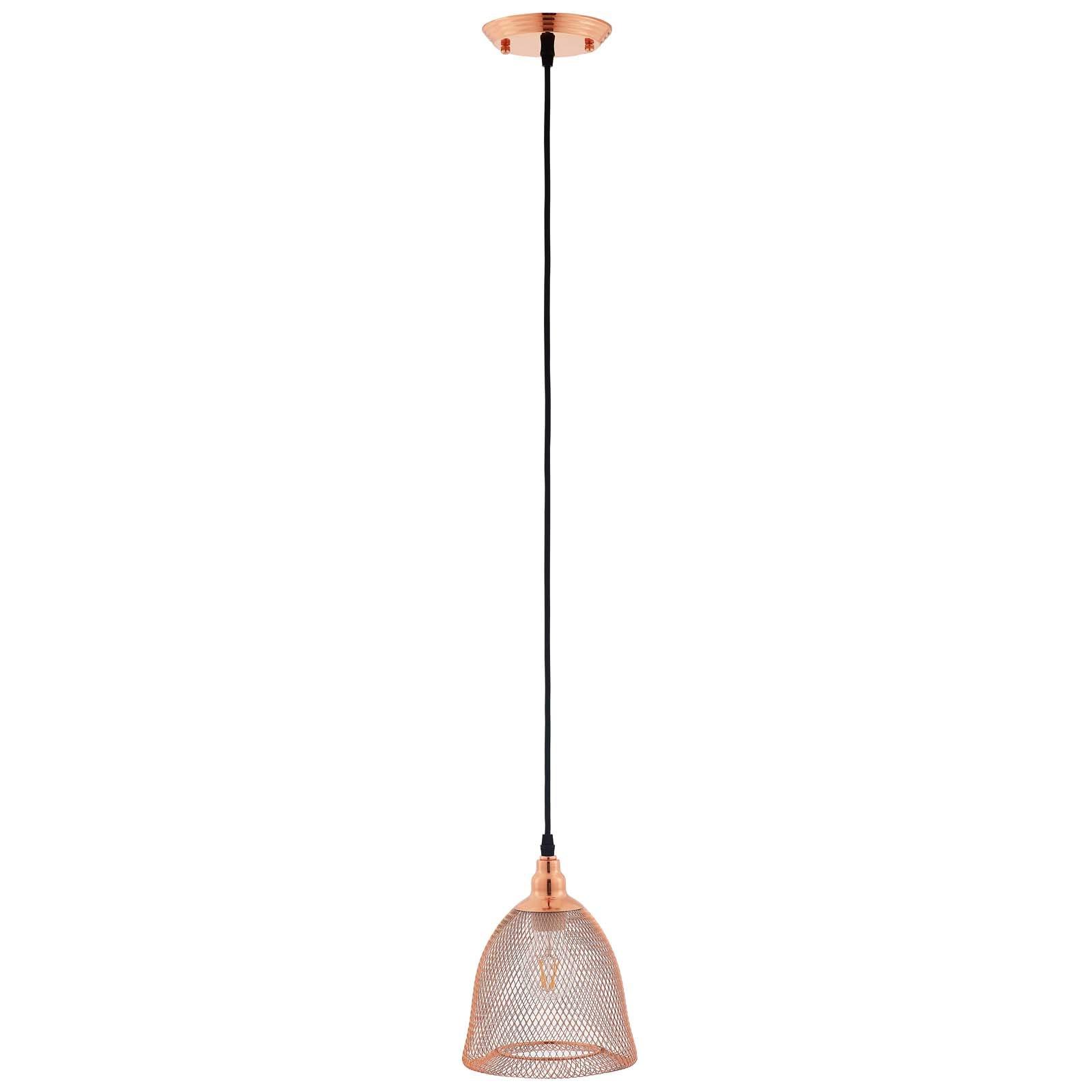 Oldbury 1 Light Single Cylinder Pendants Within Popular Buntingford Glimmer 1 Light Single Bell Pendant (Gallery 10 of 20)