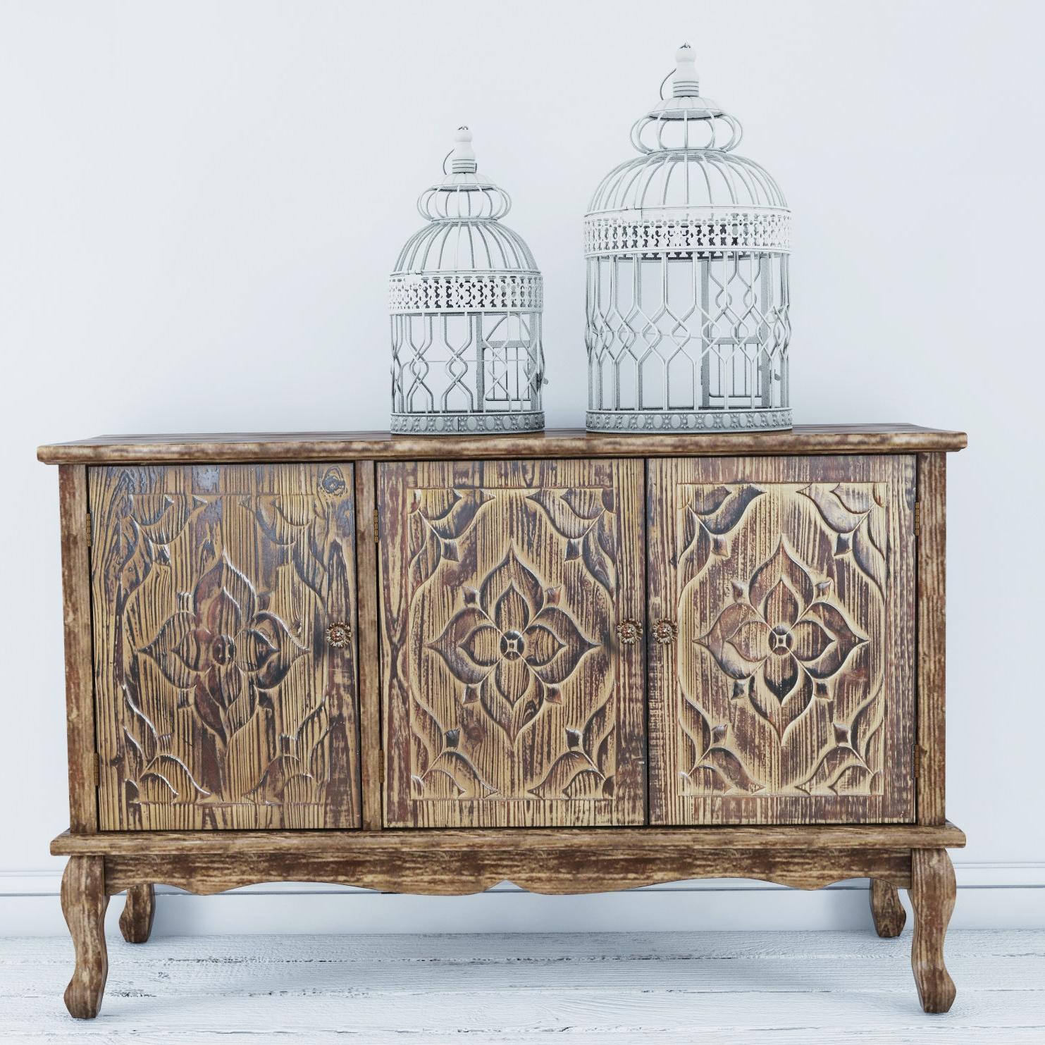 Ottinger Server Intended For Well Known Dillen Sideboards (Gallery 19 of 20)
