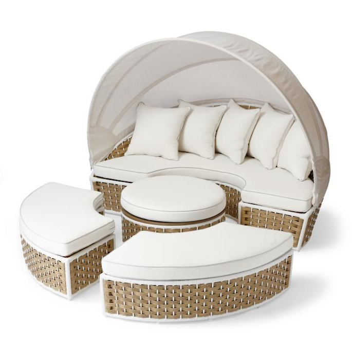 Outdoor Furniture (View 18 of 20)