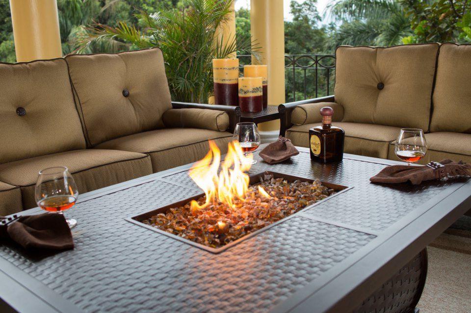 Outdoor Furniture, Out Door Patio (View 12 of 20)