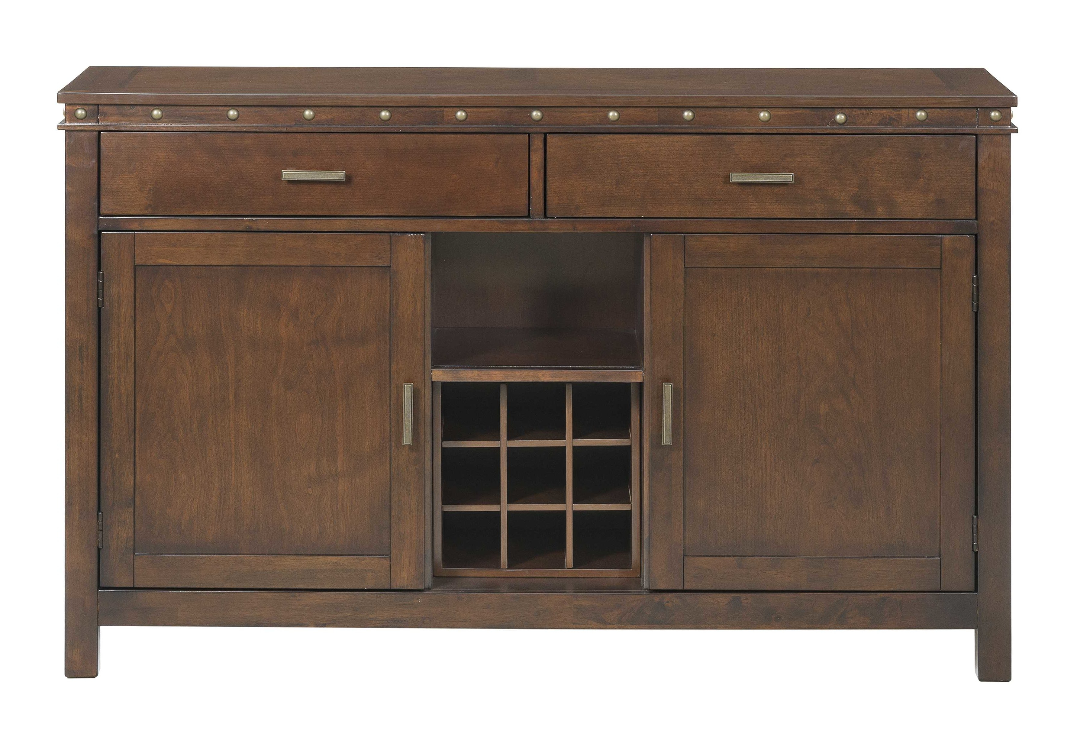 Owen Sideboard In Well Known Perez Sideboards (Gallery 5 of 20)