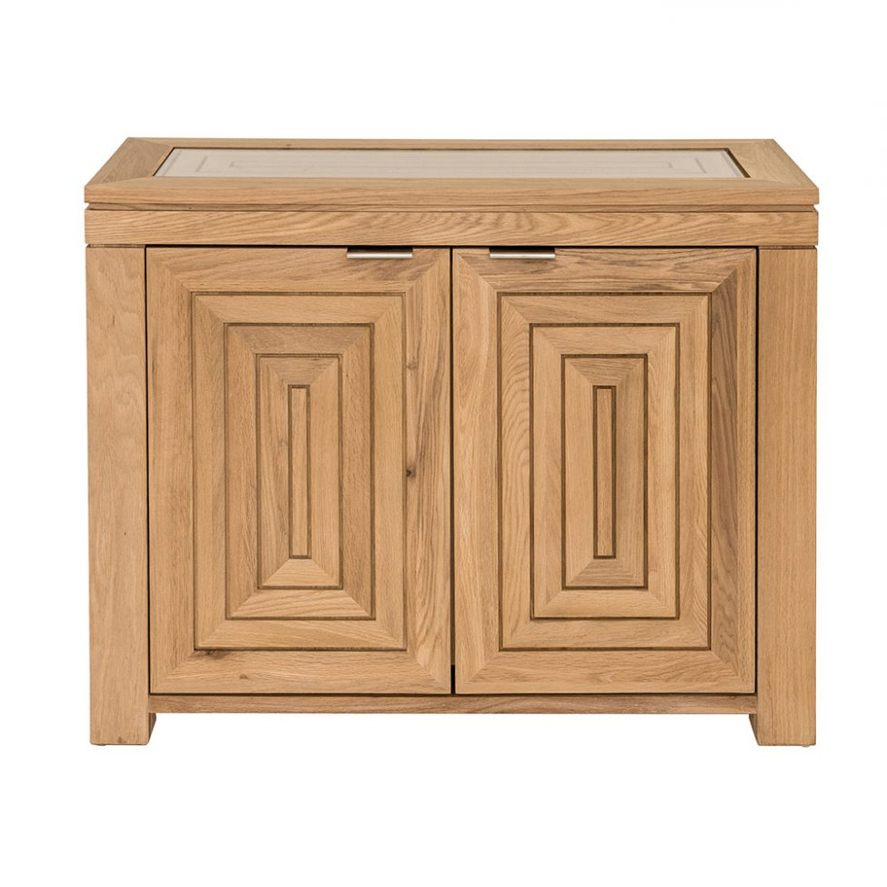 Palisade Sideboards Throughout Newest Sideboards – Willis & Gambier (View 8 of 20)