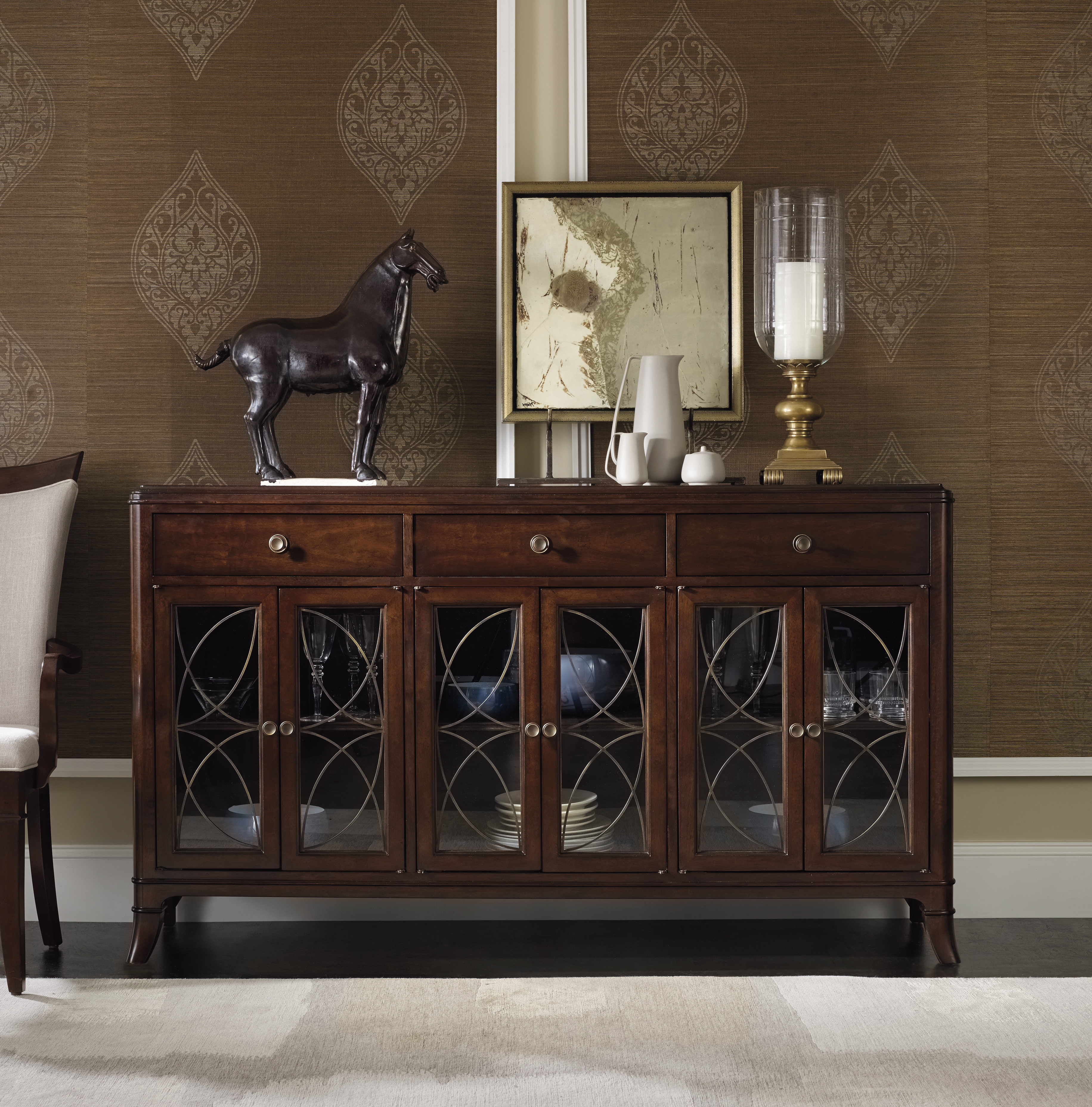 Palisade Sideboards Within Most Recently Released Palisade Sideboard (Gallery 1 of 20)