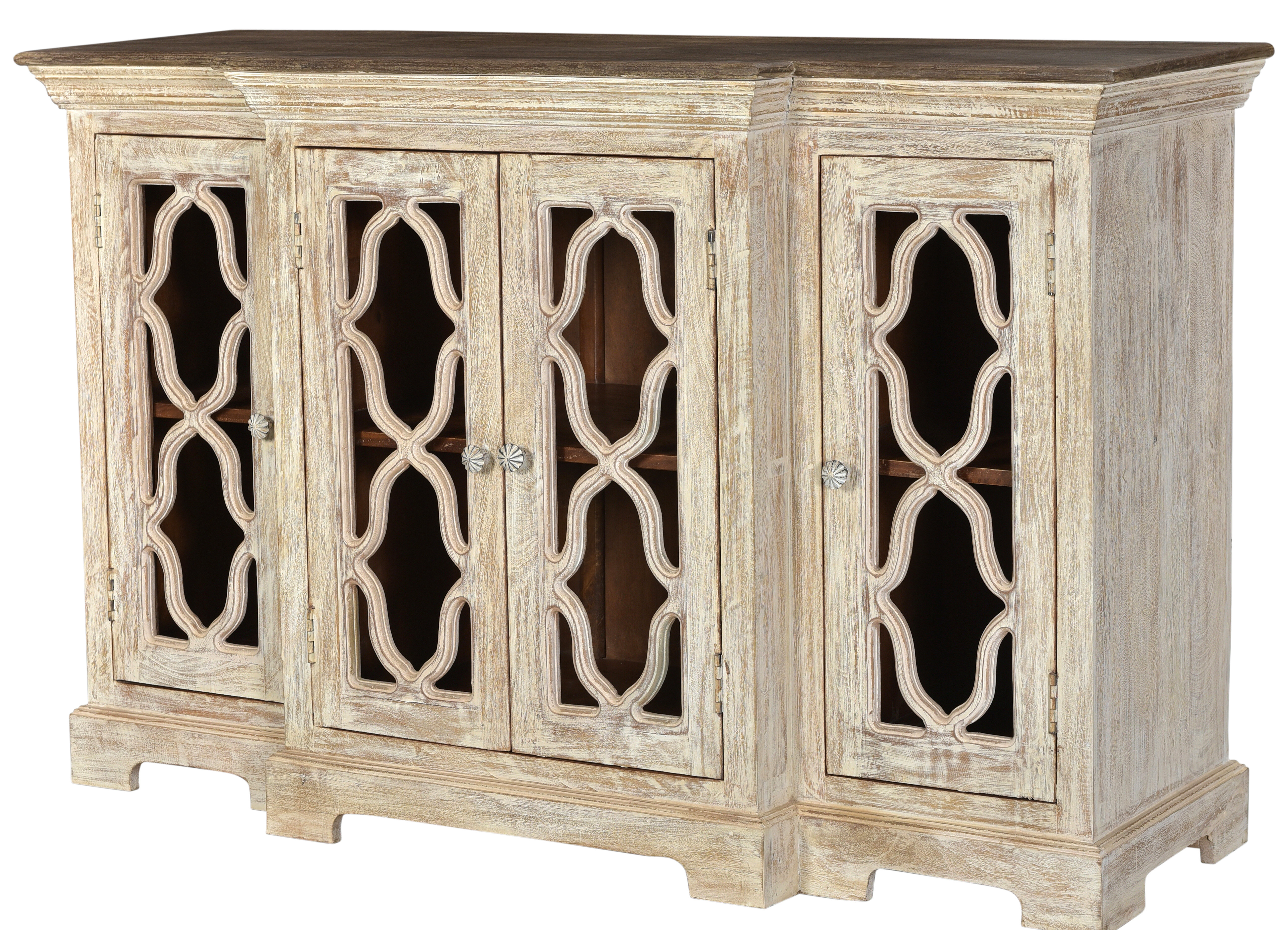 Papadopoulos Sideboards Pertaining To 2020 Yesenia Sideboard (Gallery 7 of 20)