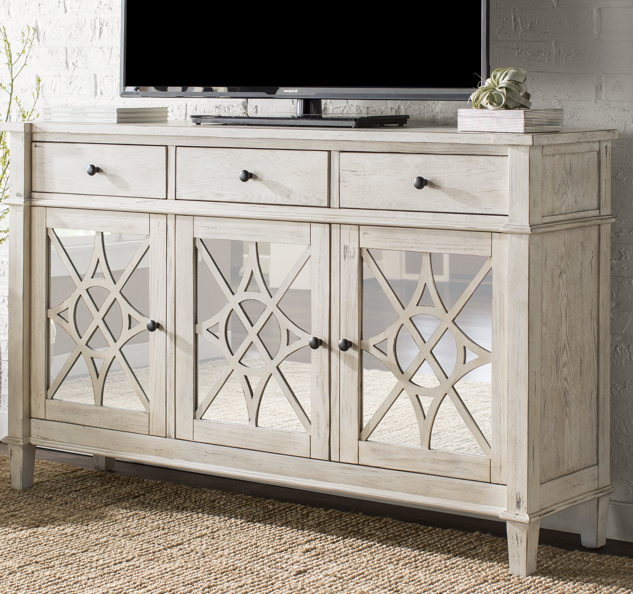"""Parmelee Tv Stands For Tvs Up To 65"""" Inside Most Current Parmelee Tv Stand For Tvs Up To 65"""" (View 2 of 20)"""