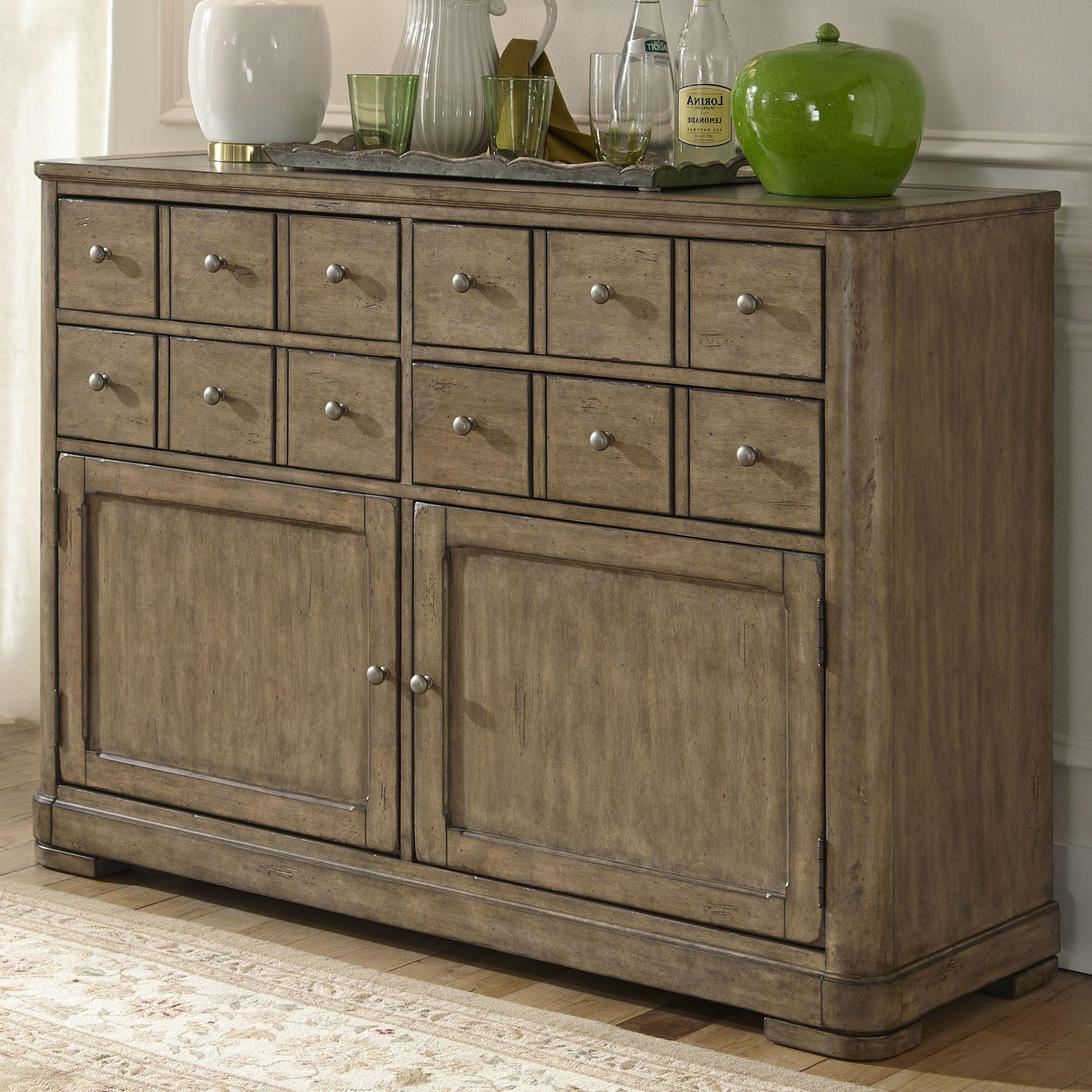 Phyllis Sideboards For Latest Three Posts Kennemer Sideboard (Gallery 6 of 20)