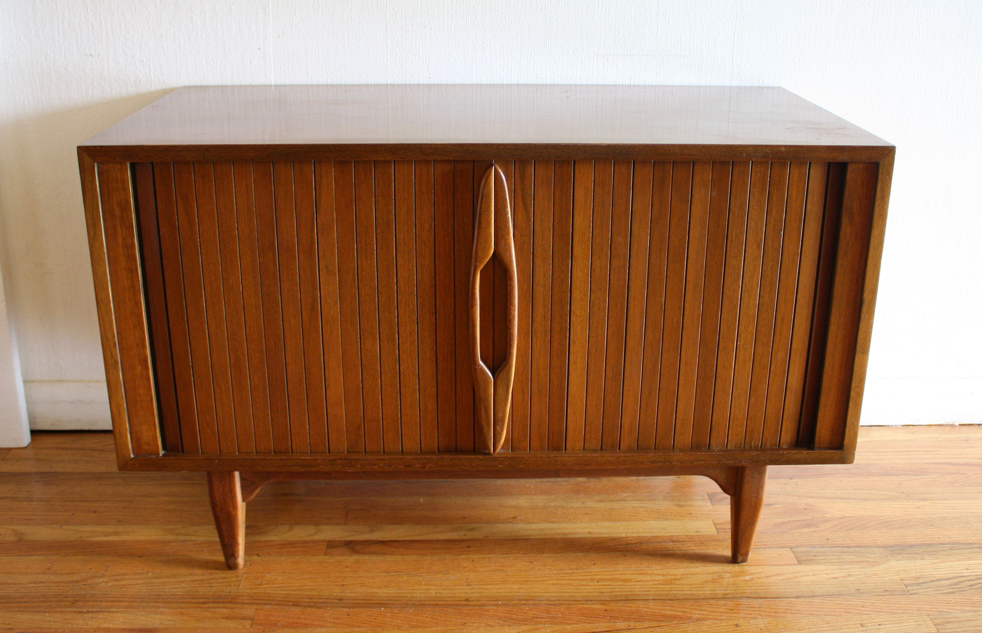 Picked Throughout Barr Credenzas (Gallery 13 of 20)