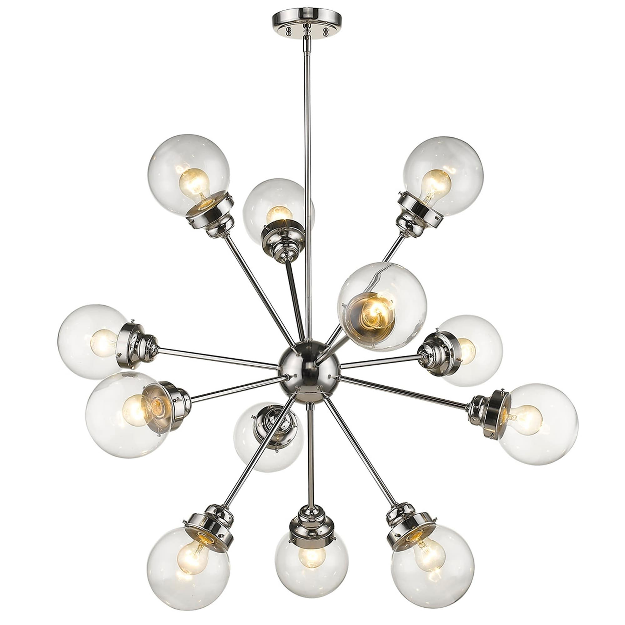Pin On Products With Regard To Widely Used Asher 12 Light Sputnik Chandeliers (View 18 of 20)