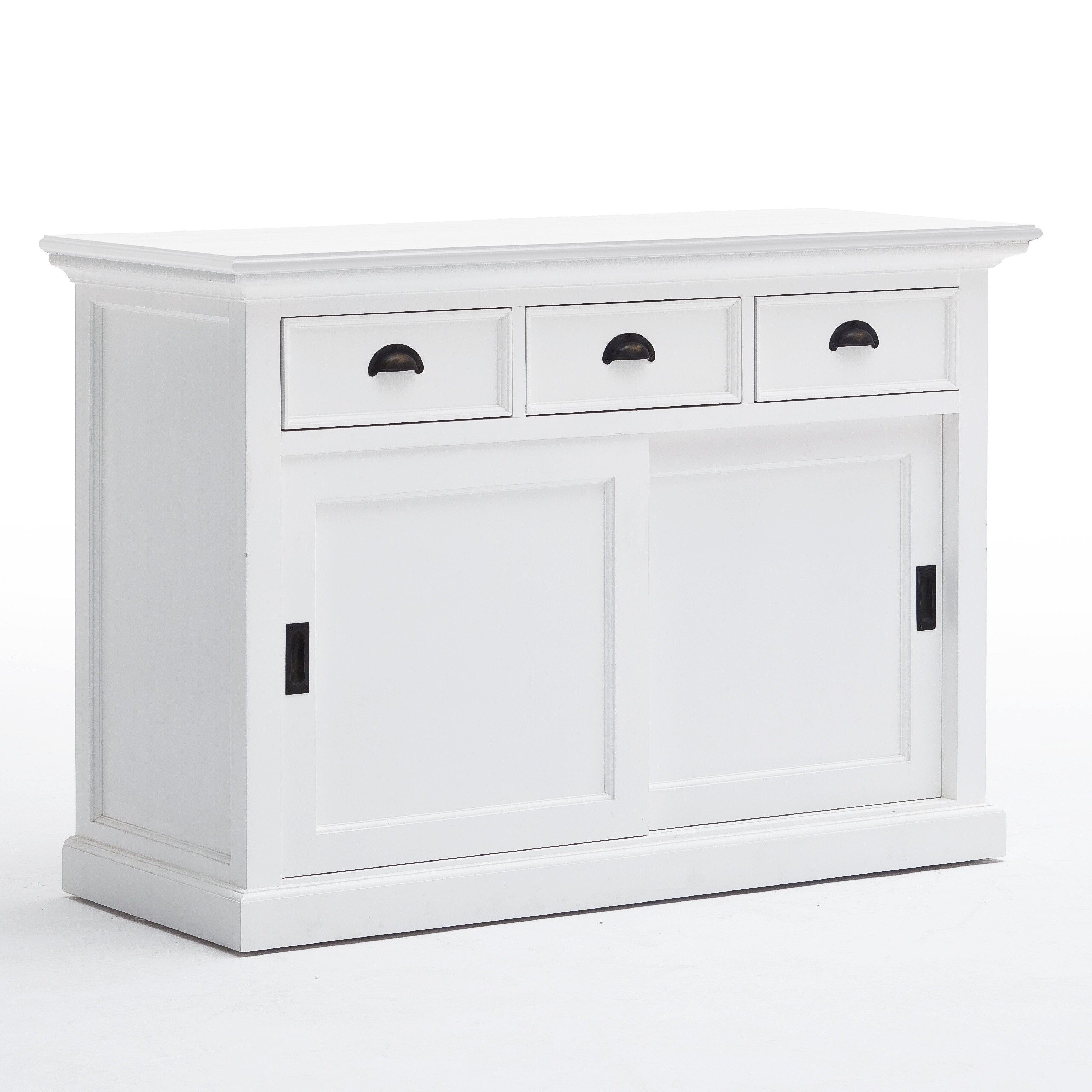 Pineville Dining Sideboards Within Well Known Amityville Credenza (View 11 of 20)