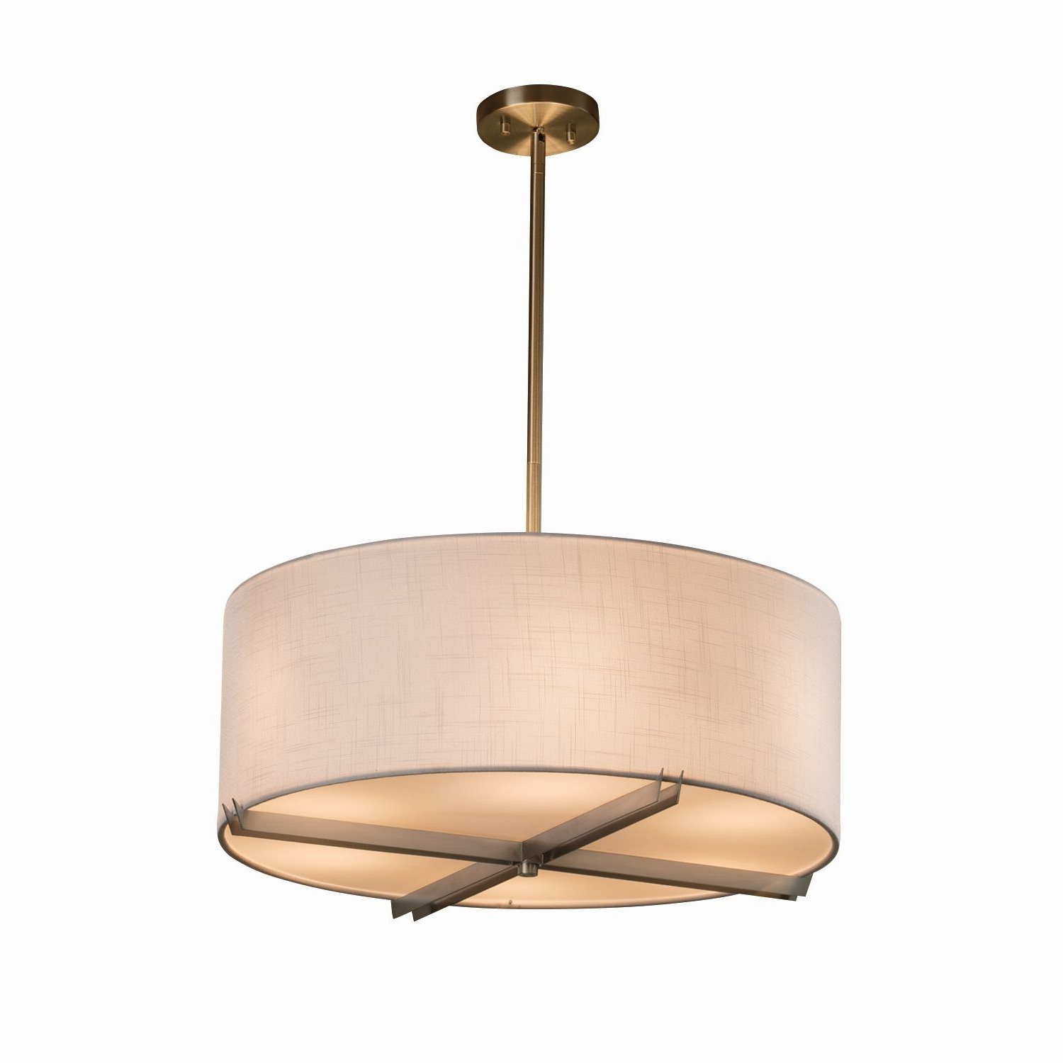 Pinterest – Пинтерест Throughout Latest Friedland 3 Light Drum Tiered Pendants (View 16 of 20)
